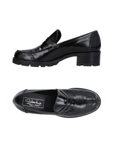 Los zapatos más populares Mocasín para hombres y mujeres Mocasín populares Start Up Mujer - Mocasines Start Up - 11380305XA Negro caba8e