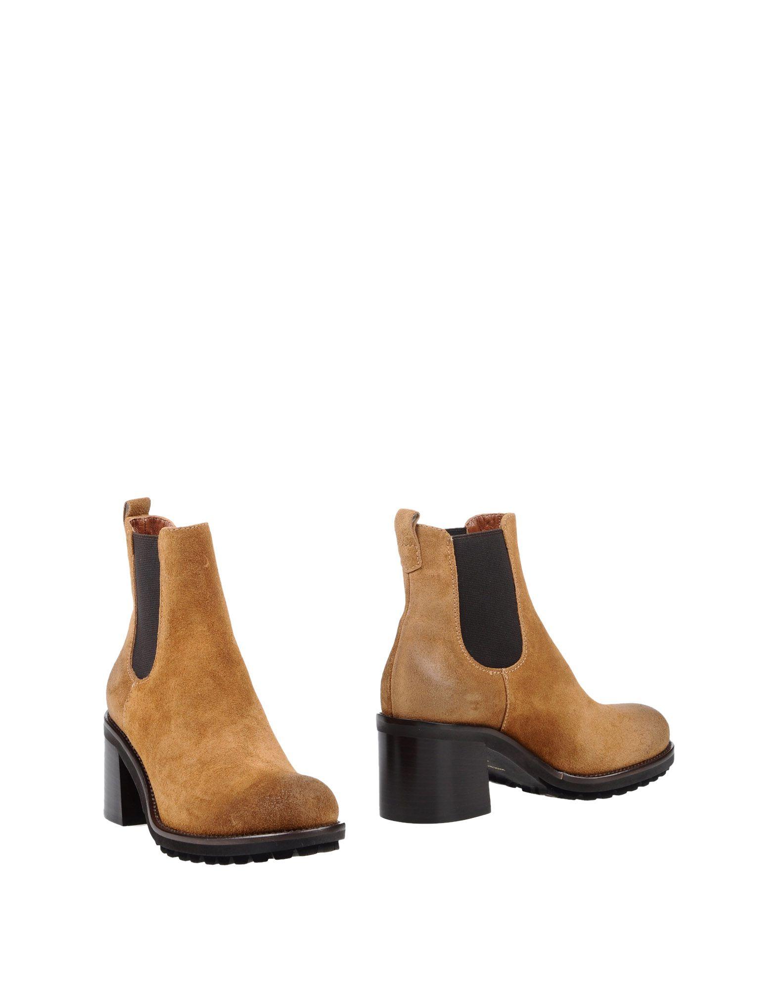 Chelsea Boots Guglielmo Rotta Donna - 11380314WI