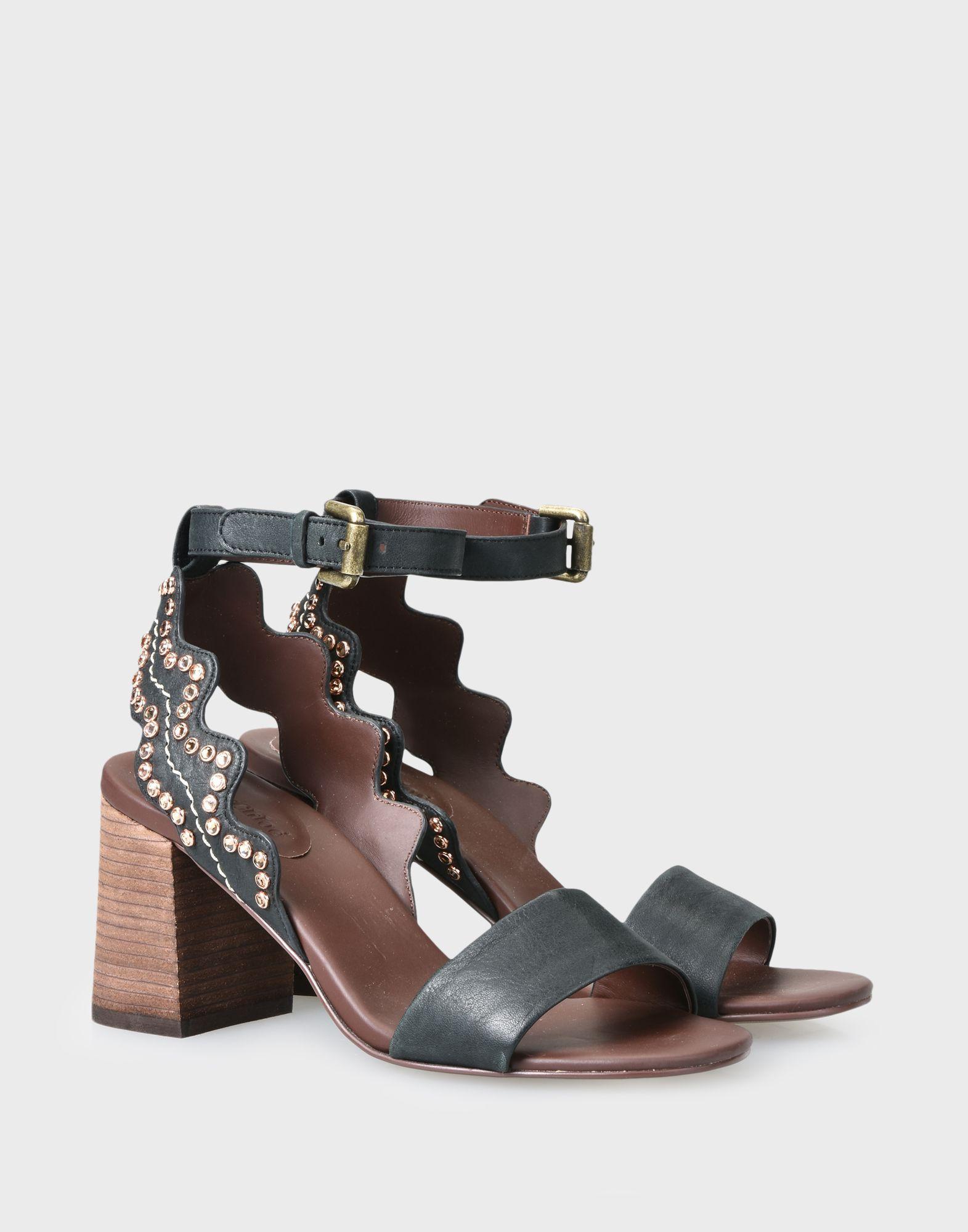 Stilvolle billige Schuhe Schuhe Schuhe See By Chloé Sandalen Damen  11380321XV 86f1f9