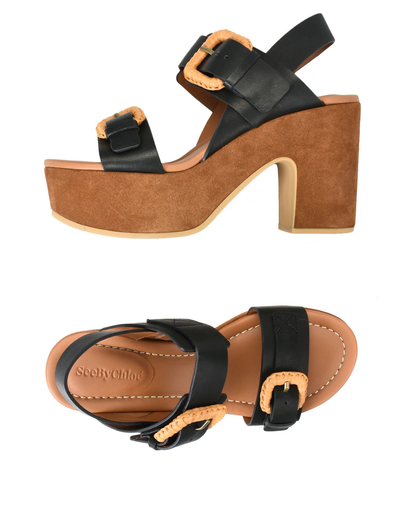 Sandali See By Chloé Donna - 11380329OF