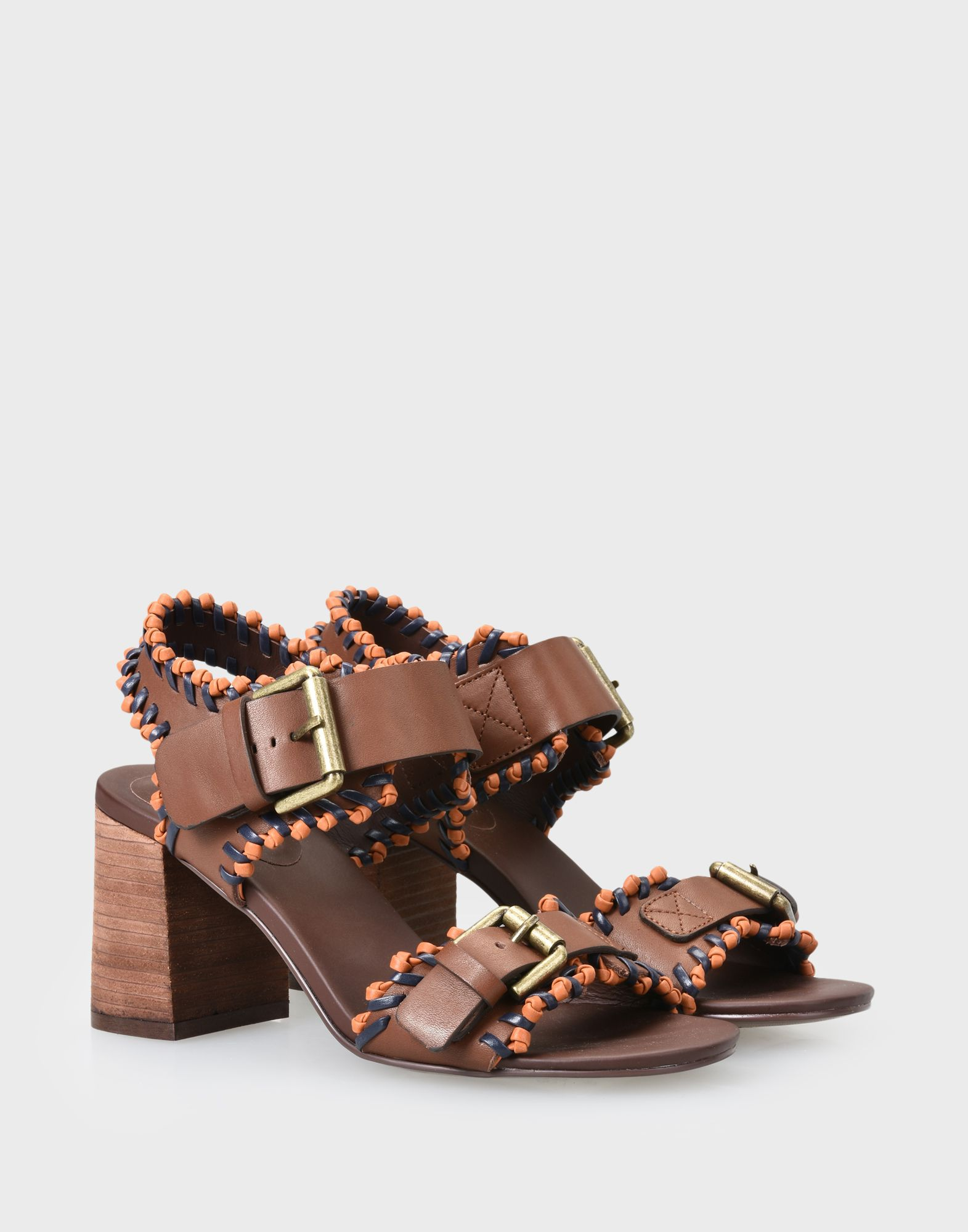 See  By Chloé Sandalen Damen  See 11380332VVGünstige gut aussehende Schuhe 120fc4