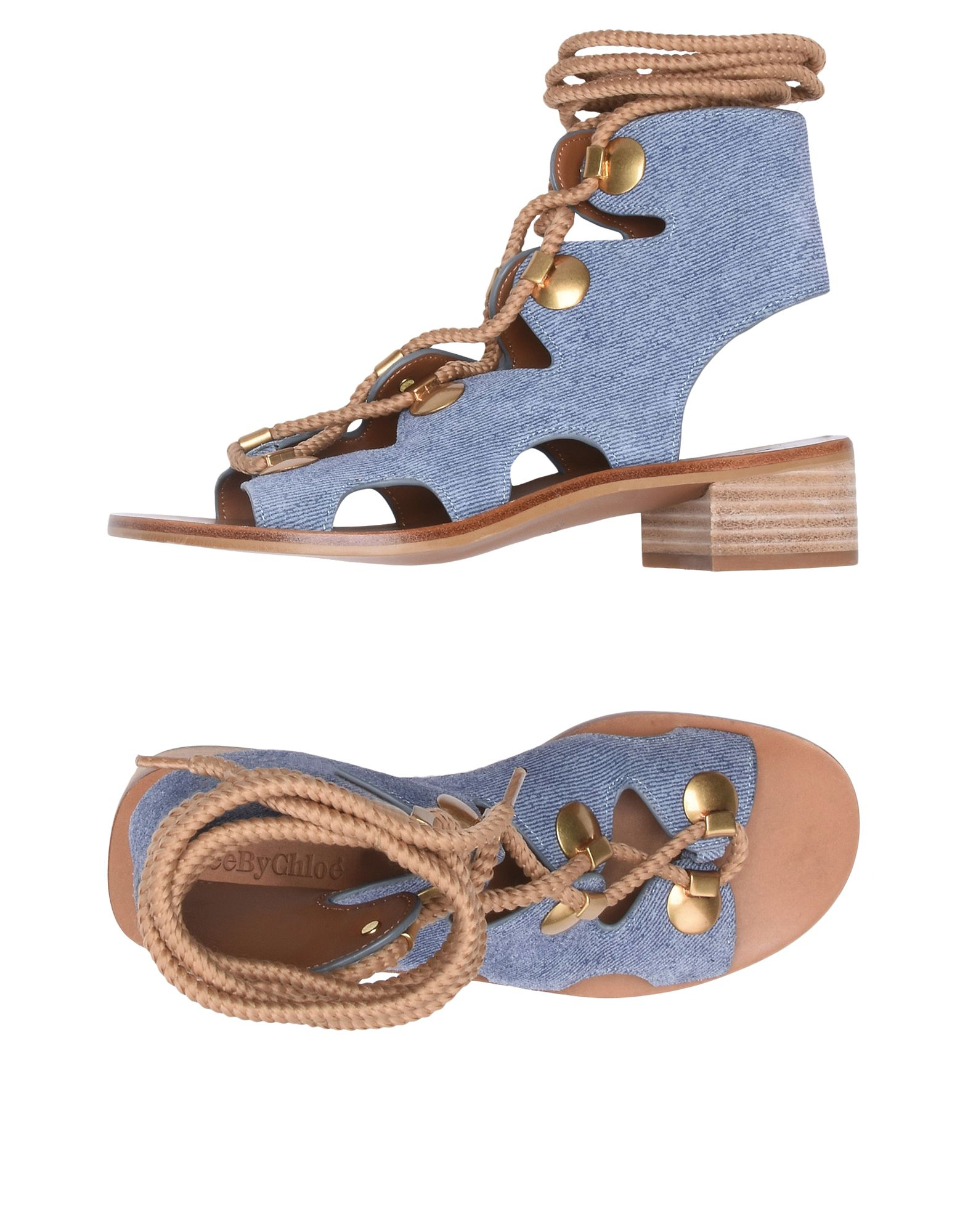 See By Chloé Sandals - See Women See - By Chloé Sandals online on  Canada - 11380341BT ae192d
