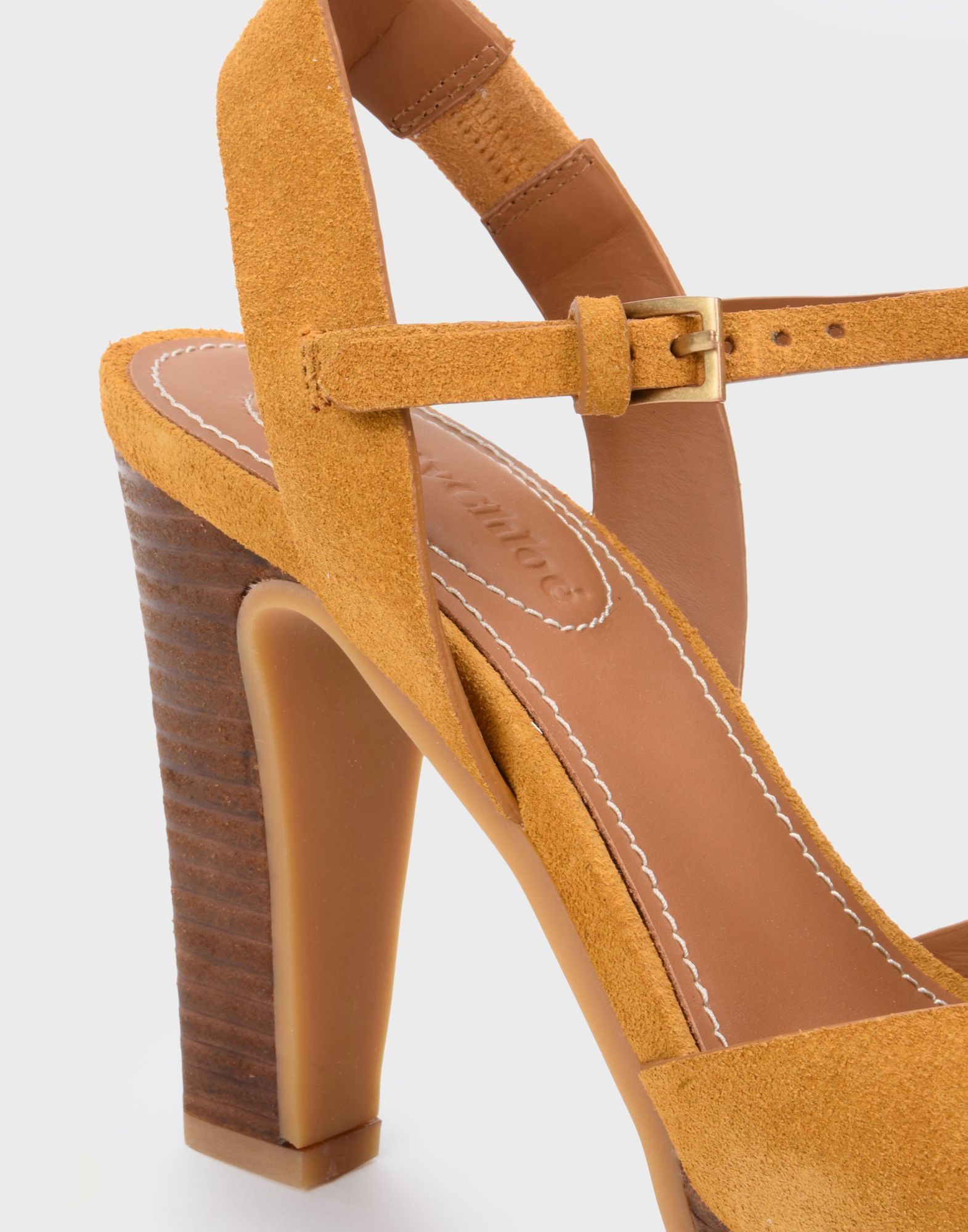 Sandales See By Chloé Femme - Sandales See By Chloé sur