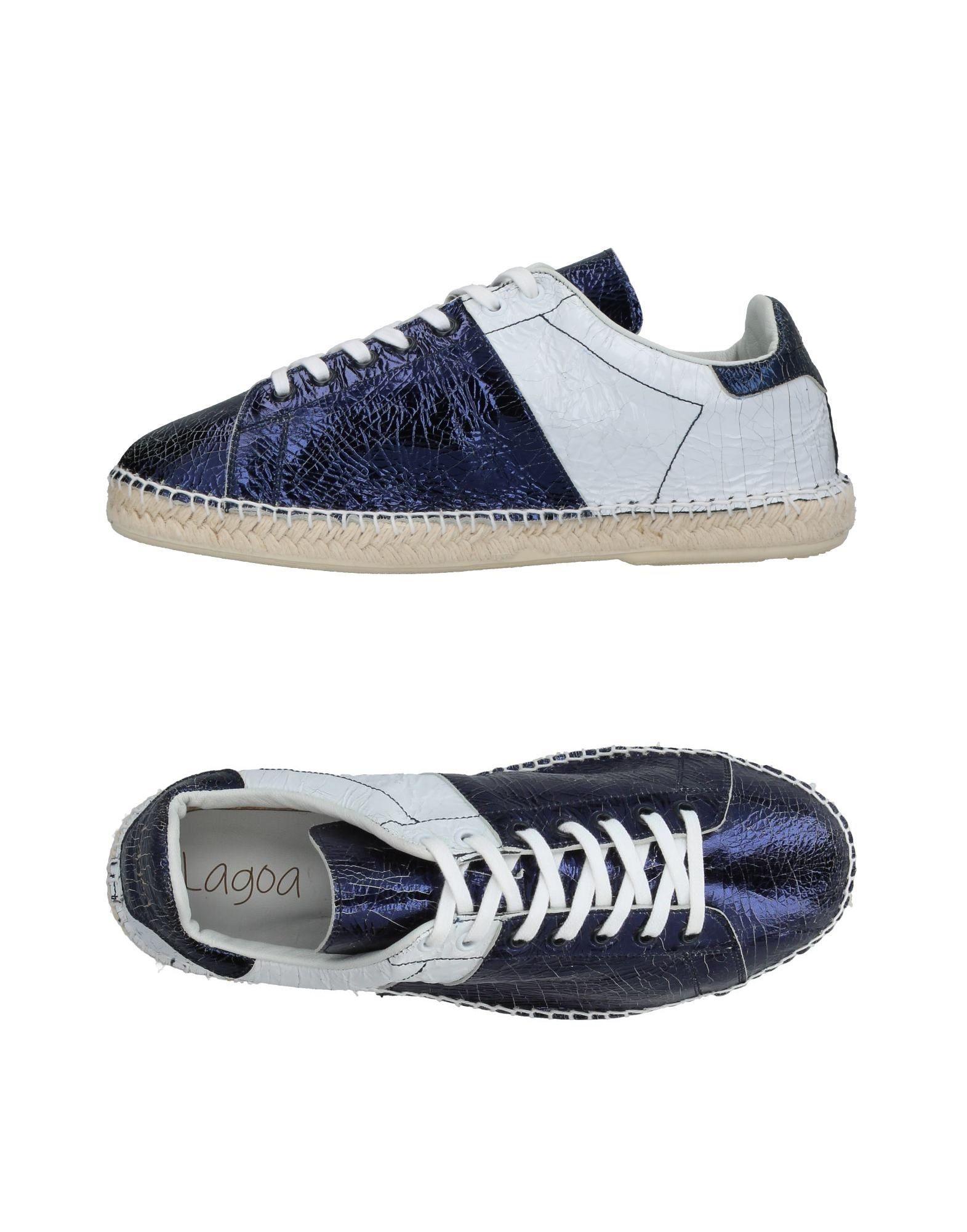FOOTWEAR - Low-tops & sneakers Lagoa Comfortable Grey Outlet Store Online D9WTxFFj