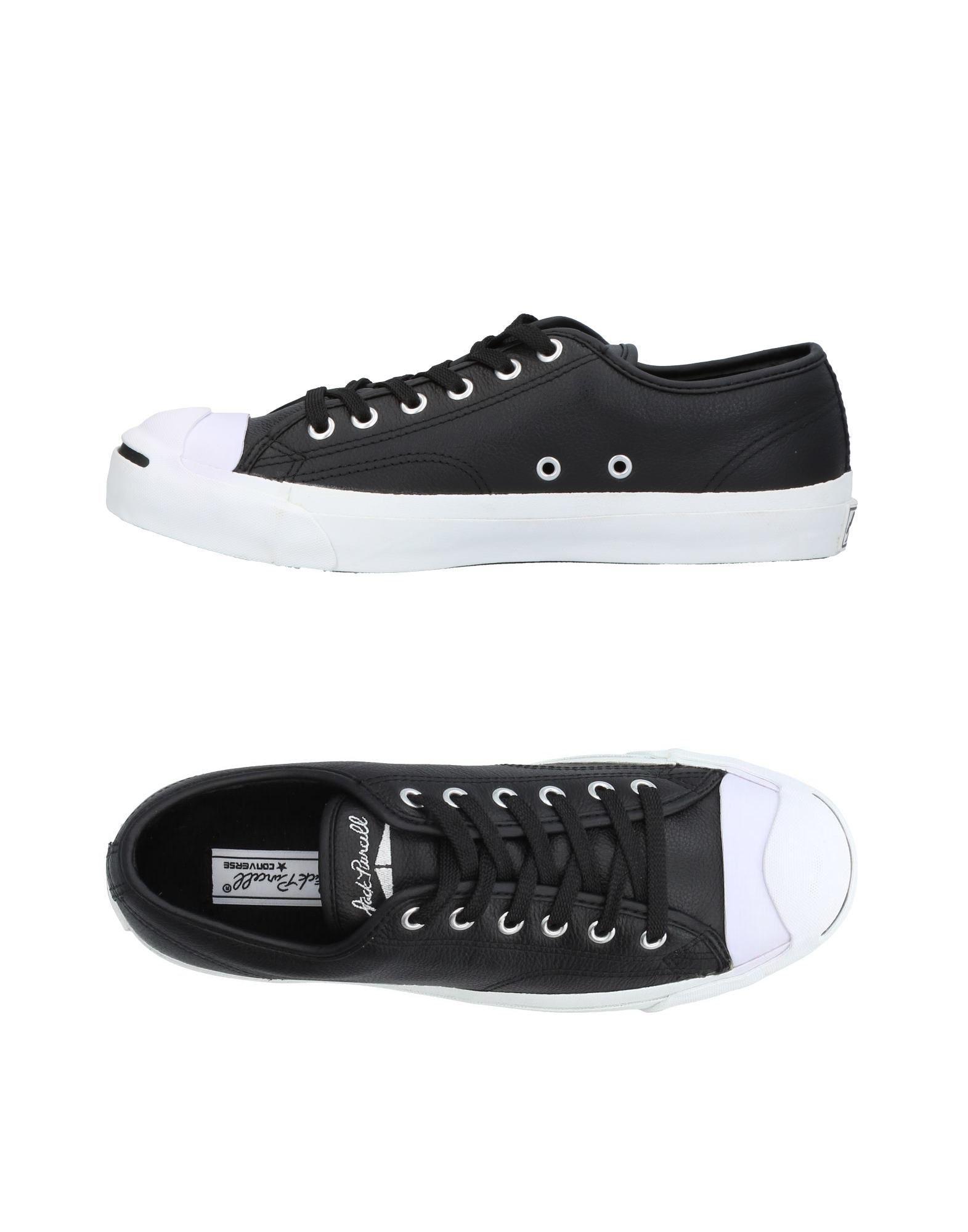 Sneakers Converse Jack Purcell Uomo - 11380359PF