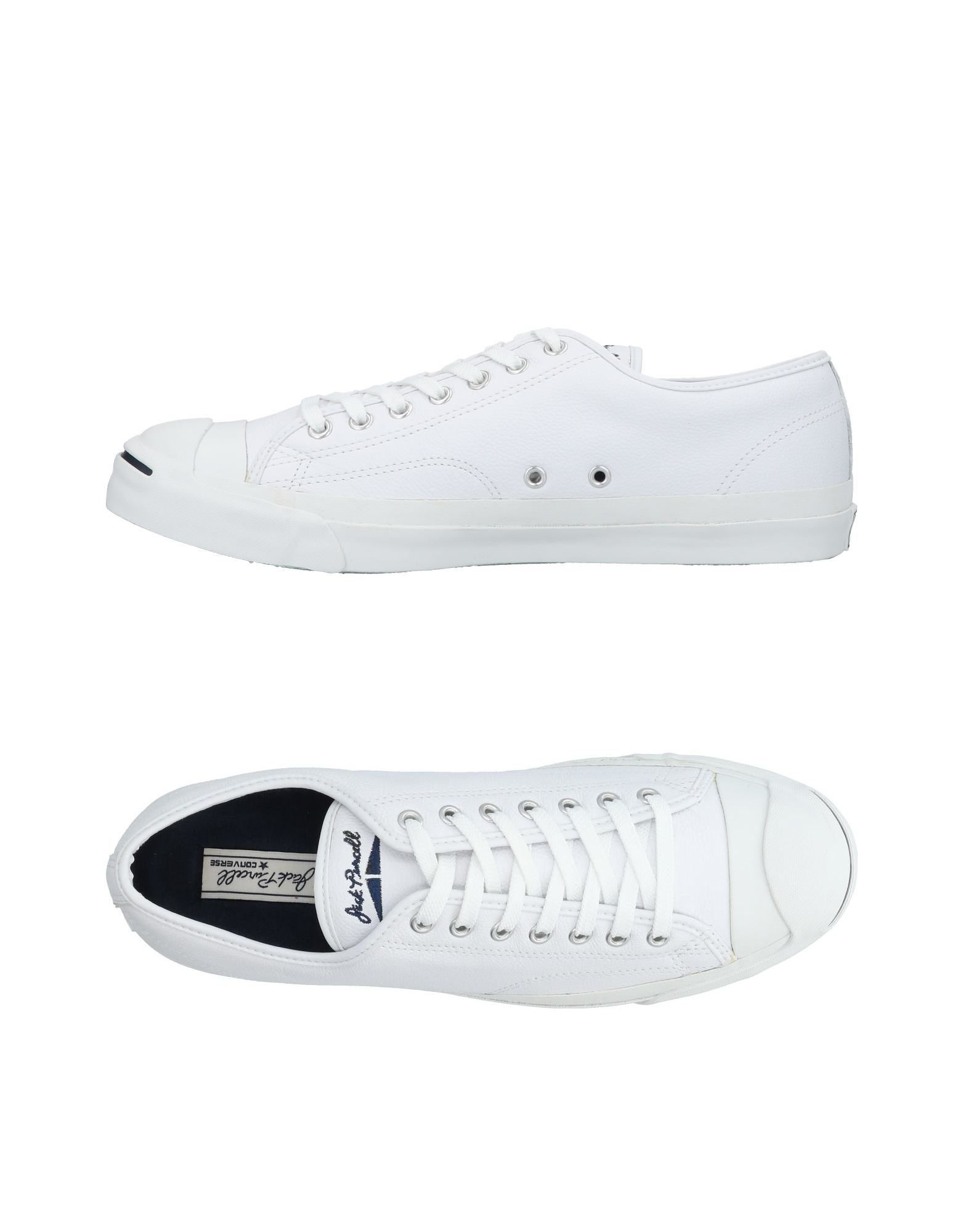 Sneakers Converse Jack Purcell Uomo - 11380368OC