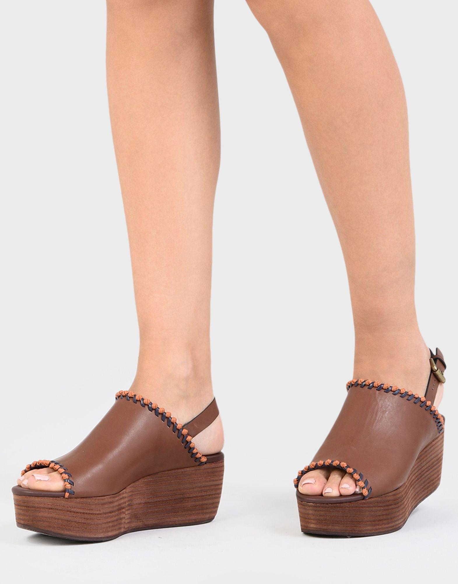 Stilvolle billige Schuhe See  By Chloé Sandalen Damen  See 11380377HI e70e3a