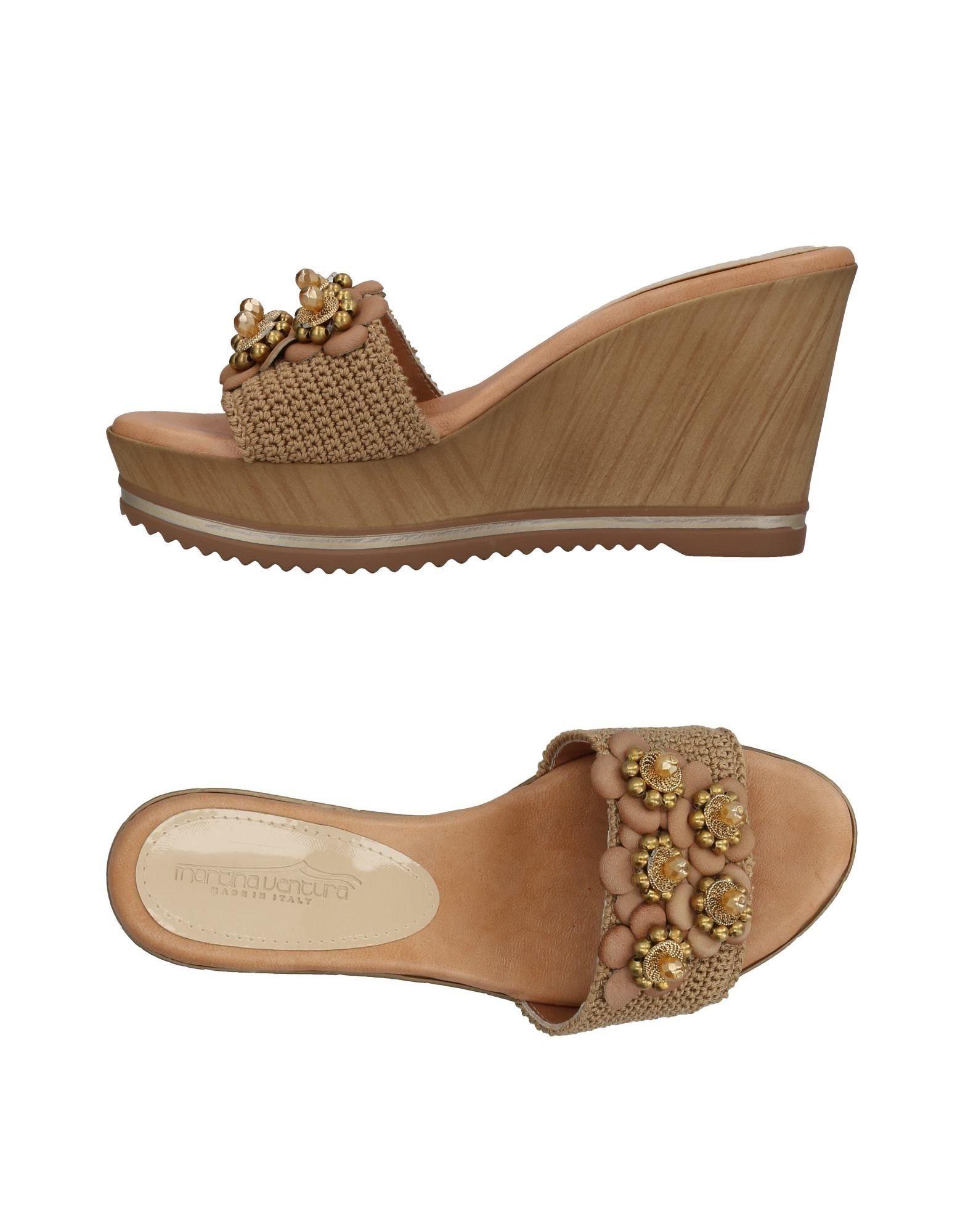 Martina Ventura Sandalen Damen  11380391UR Gute Qualität beliebte Schuhe