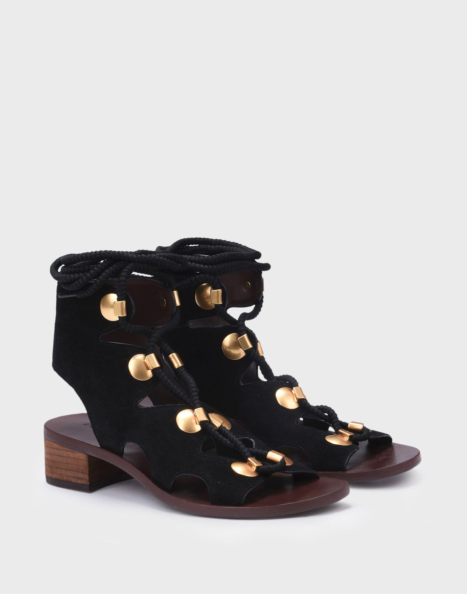 voir par chloé chloé chloé & # 233; sandales - femmes voir par chloé & # 233; sandales en ligne sur canada - 11380393ki 1cb430