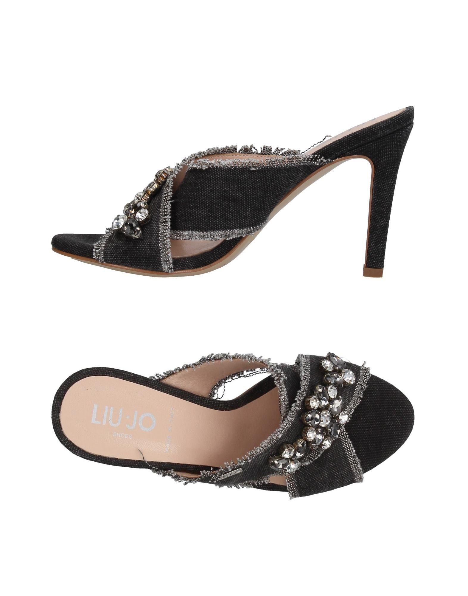 Liu •Jo Shoes Sandalen 11380430ND Damen  11380430ND Sandalen  6ba816