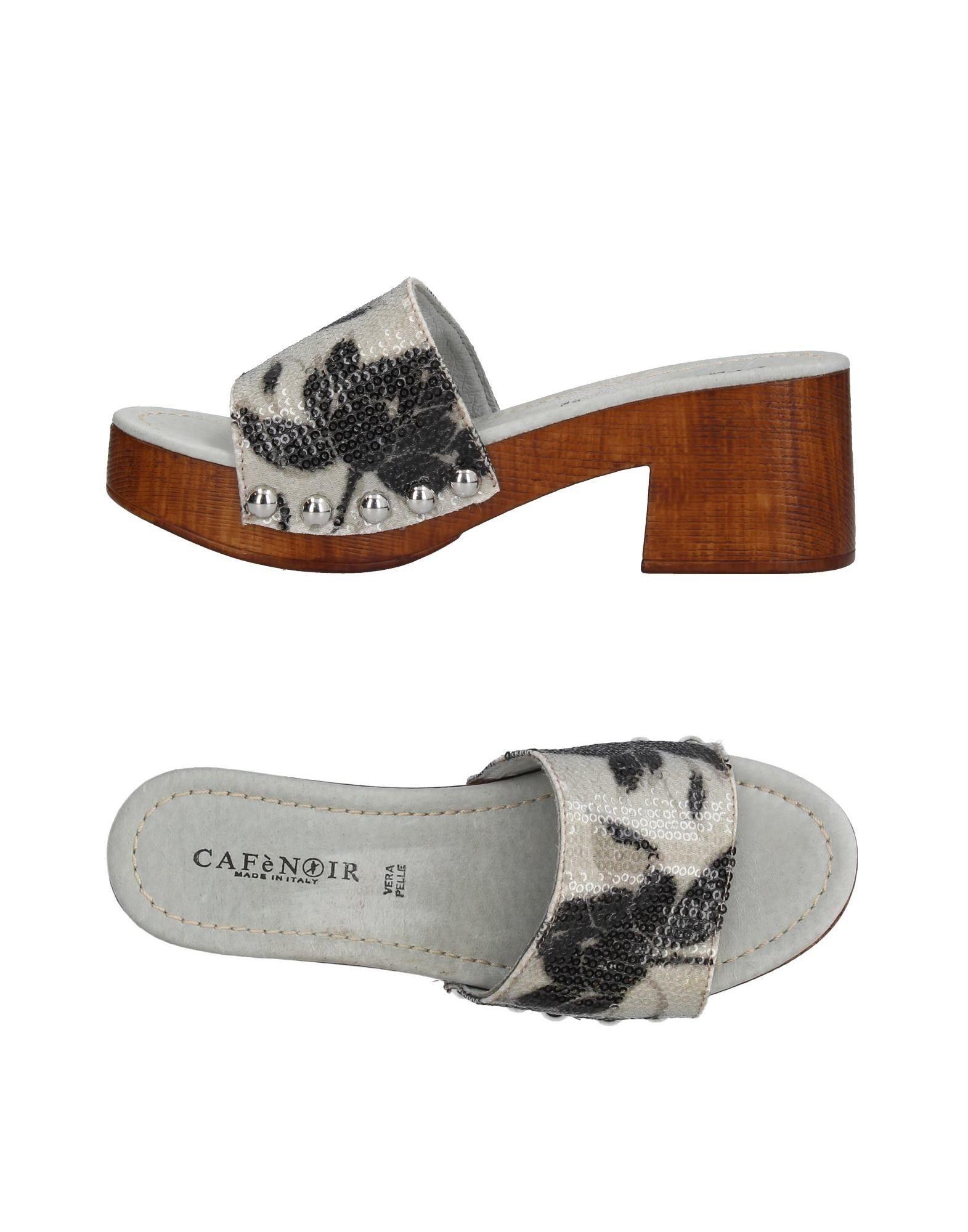 Moda Mule Cafènoir Donna - 11380446LH