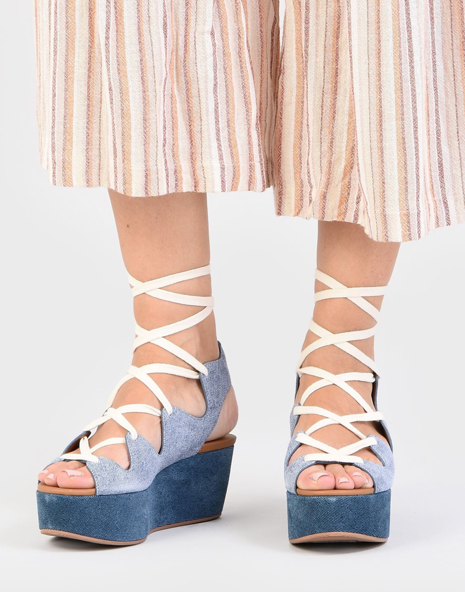 Gut um billige Schuhe zu tragenSee By Damen Chloé Sandalen Damen By  11380473RR 4d5e7d