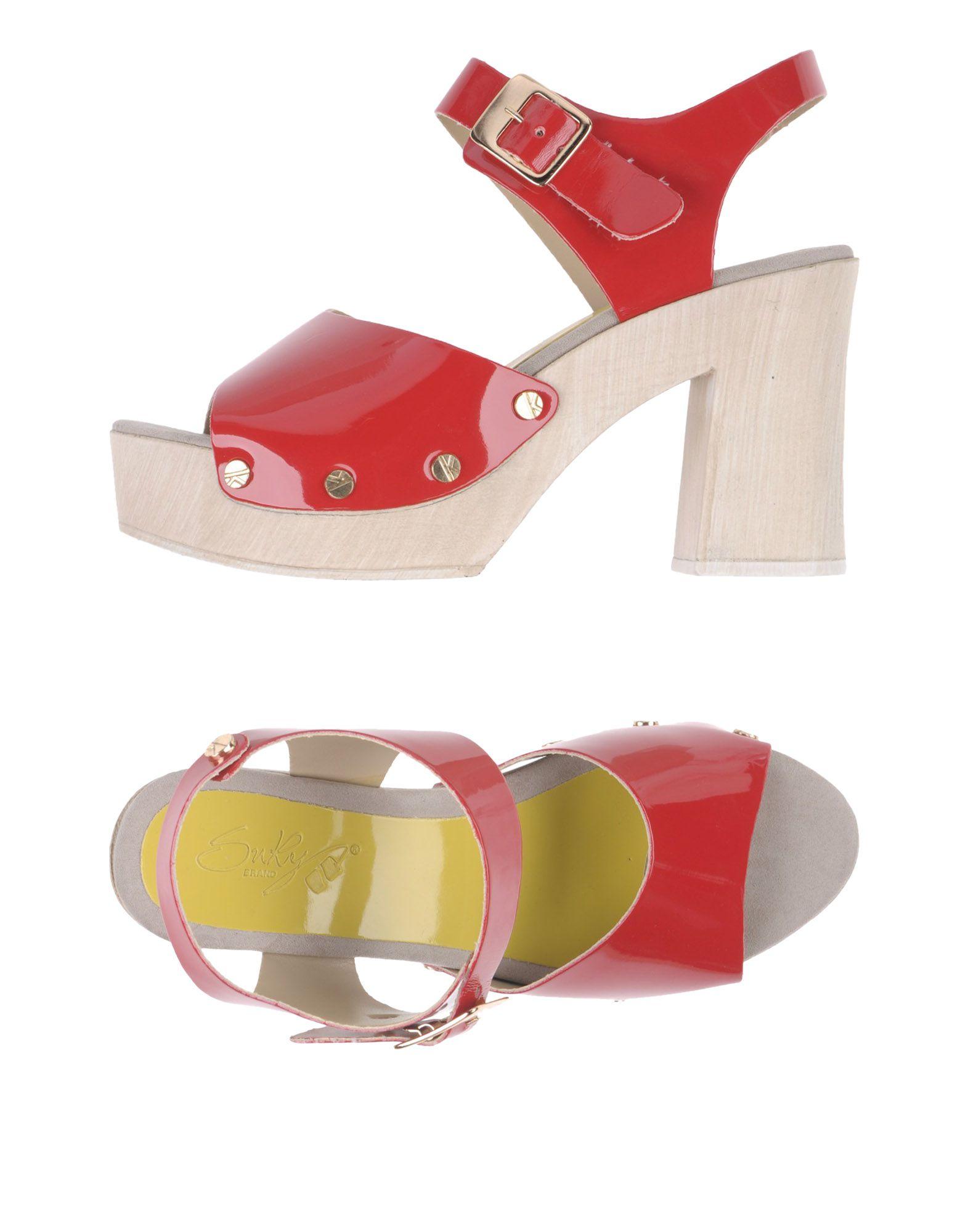 Haltbare Mode billige Schuhe Suky Sandalen Damen  11380474VX Heiße Schuhe