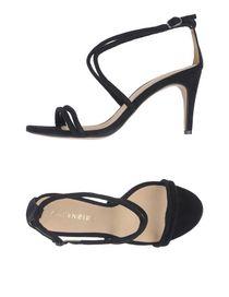 CAFèNOIR - Sandals