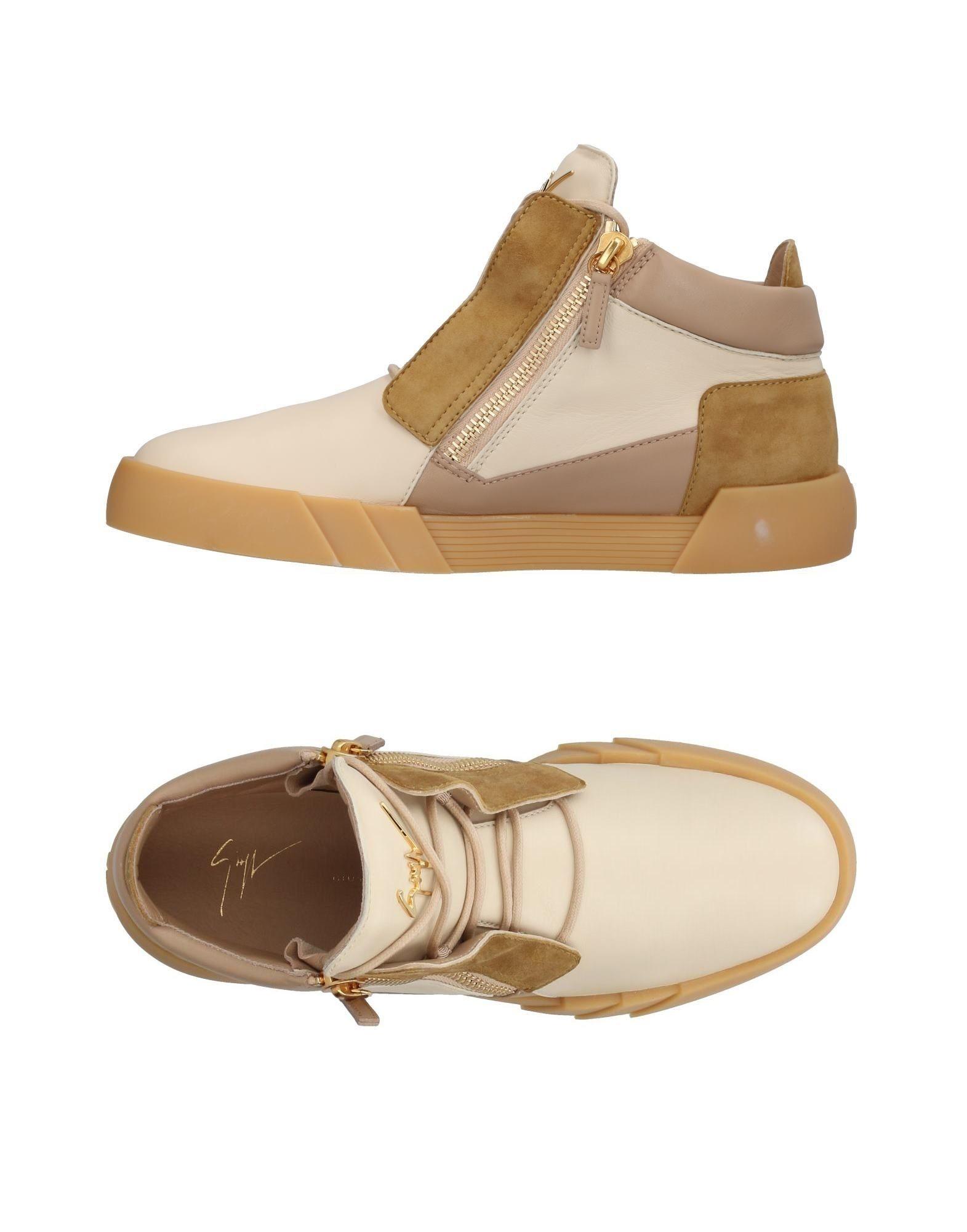 Sneakers Giuseppe Zanotti - Uomo - Zanotti 11380502KV 561cfd