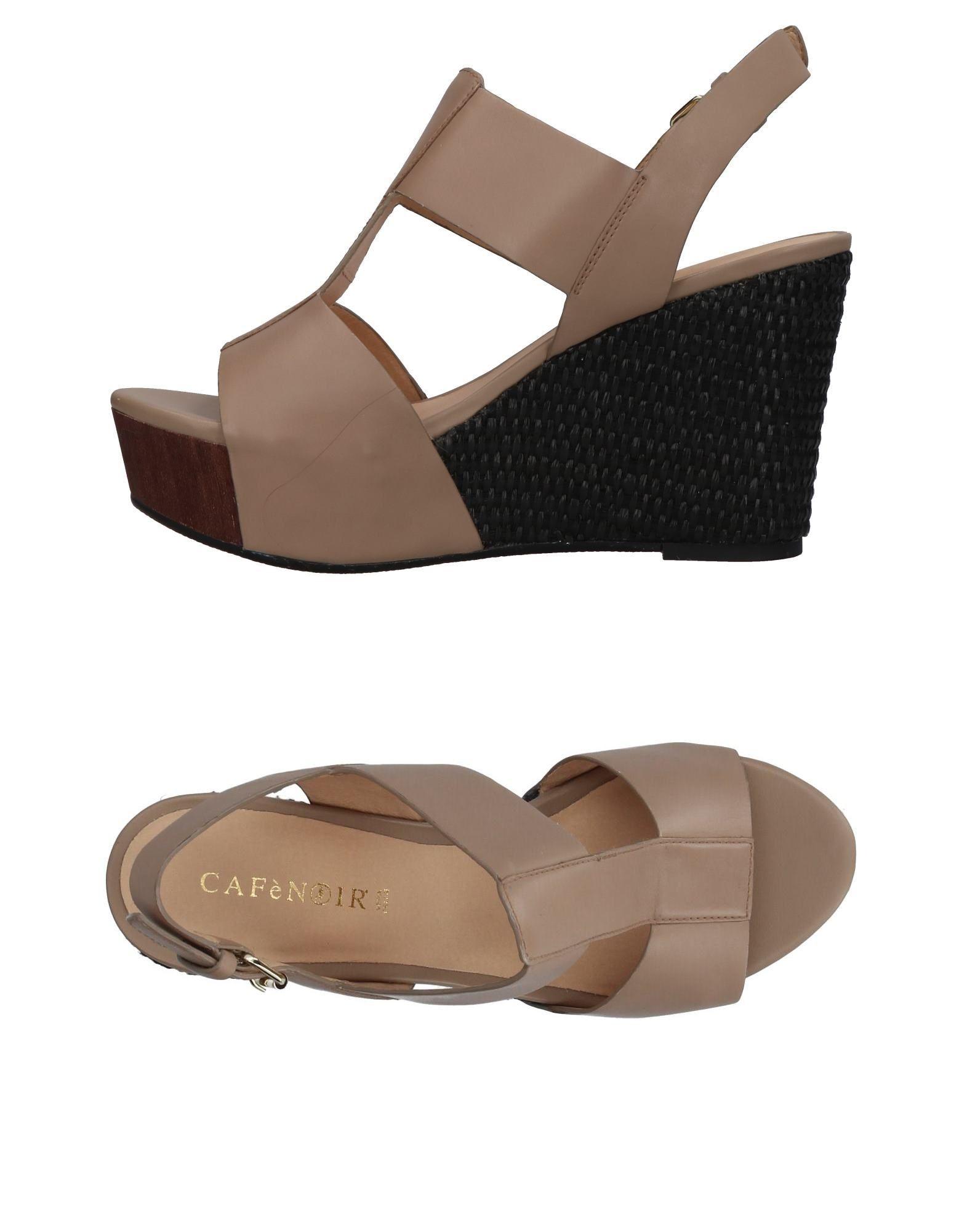 Cafènoir Sandalen Qualität Damen  11380518AN Gute Qualität Sandalen beliebte Schuhe 2aa9ce