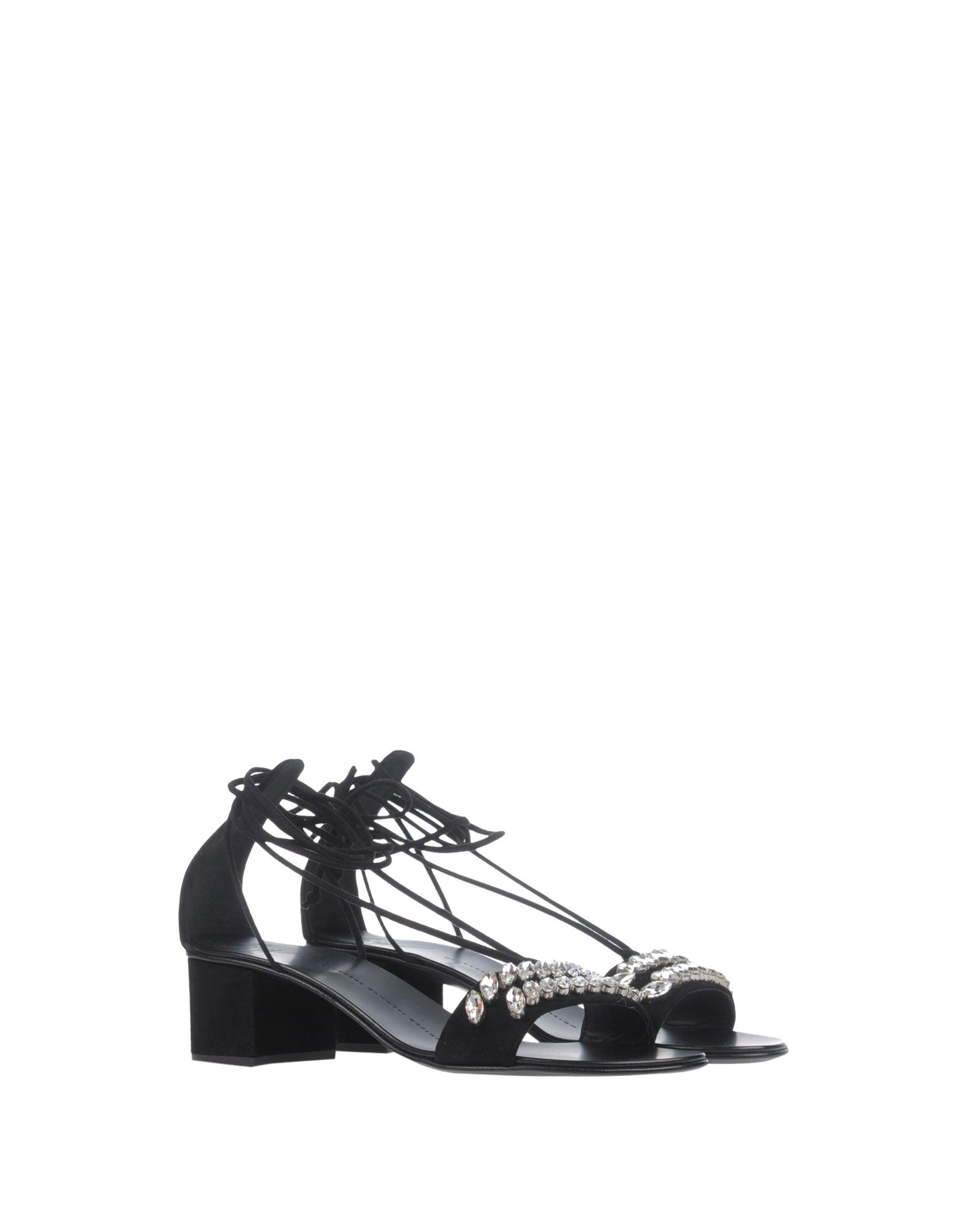 Giuseppe Zanotti Sandalen Damen  Schuhe 11380525LA Neue Schuhe  e31482