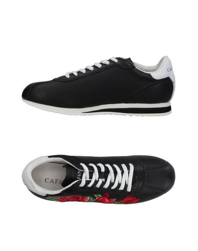 Zapatos de hombres y mujeres de moda casual Cafènoir Zapatillas Cafènoir casual Mujer - Zapatillas Cafènoir - 11380578SO Blanco b96f19