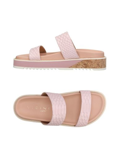 Zapatos cómodos y versátiles Sandalia Giambattista Valli Mujer - Sandalias Giambattista Valli- 11358234BJ Rosa claro