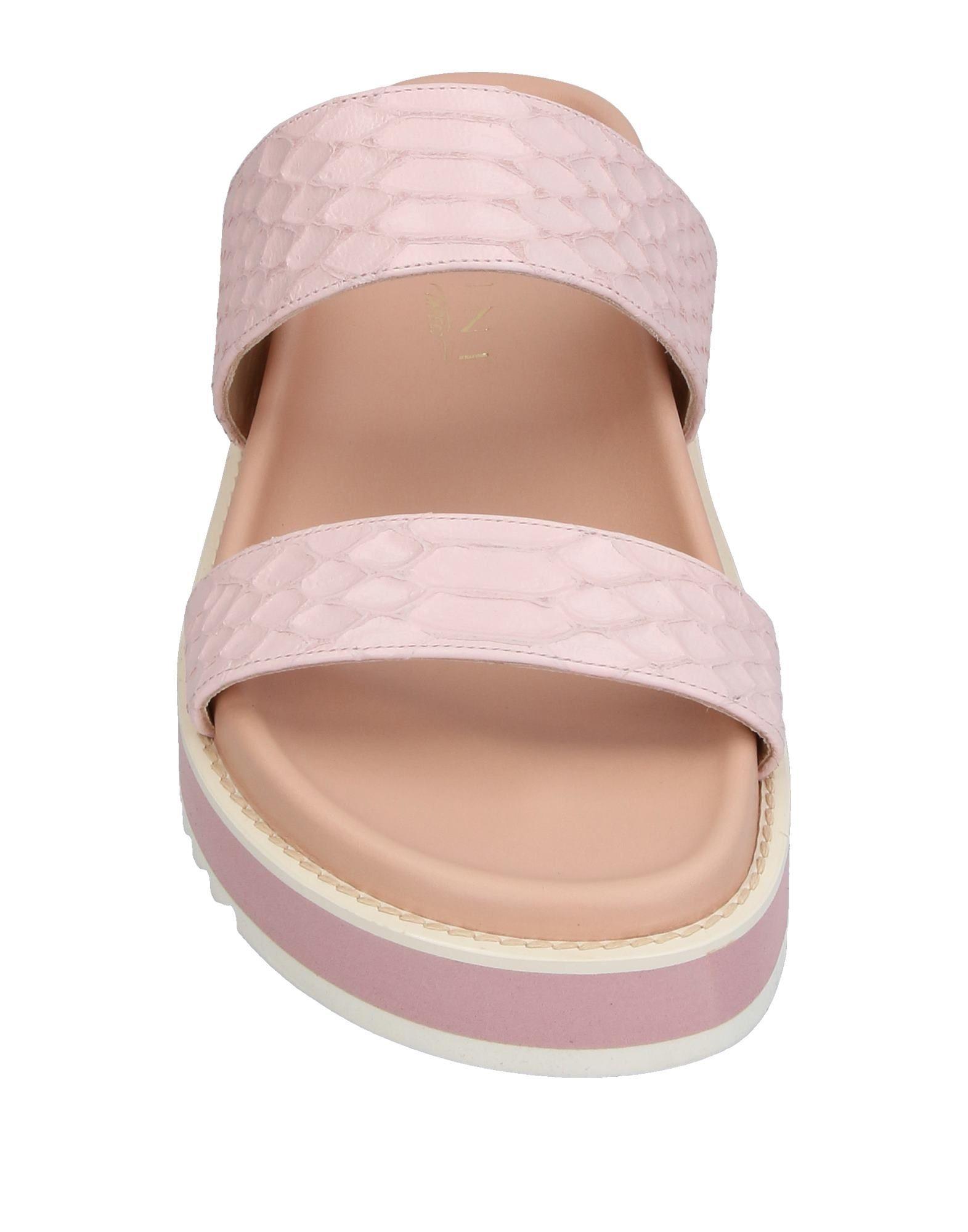 Stilvolle billige Schuhe Schuhe Schuhe Vicini Tapeet Sandalen Damen  11380579PS 81d7bf