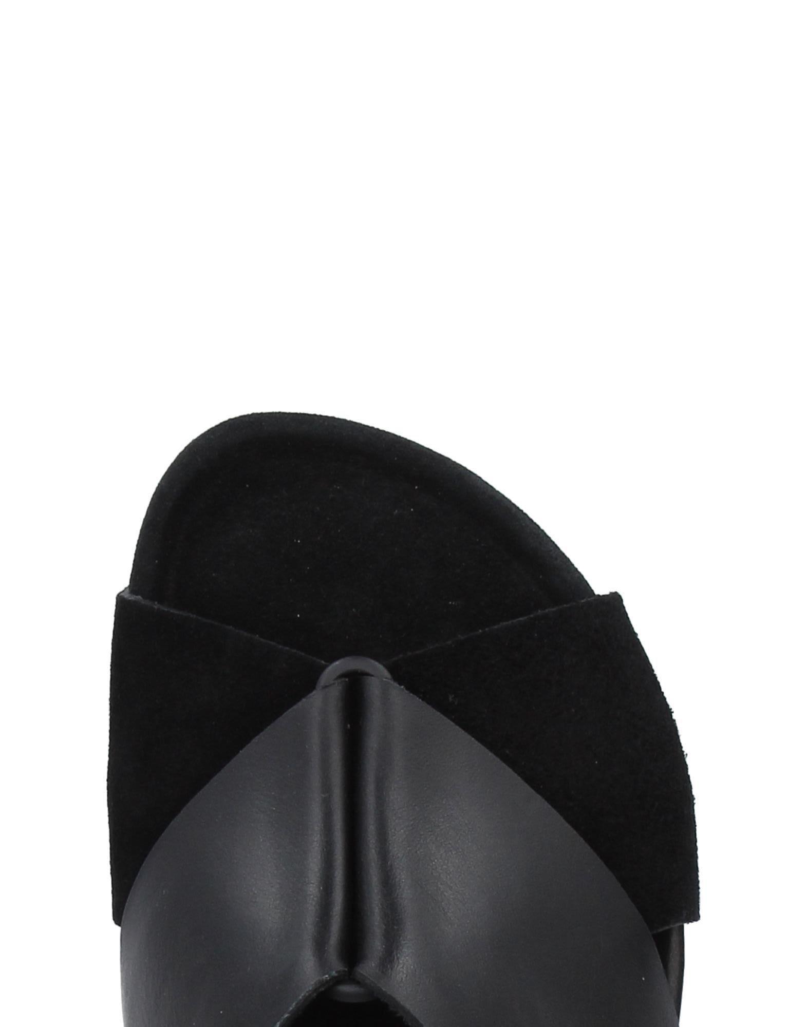 Sandales Leather Crown Homme - Sandales Leather Crown sur
