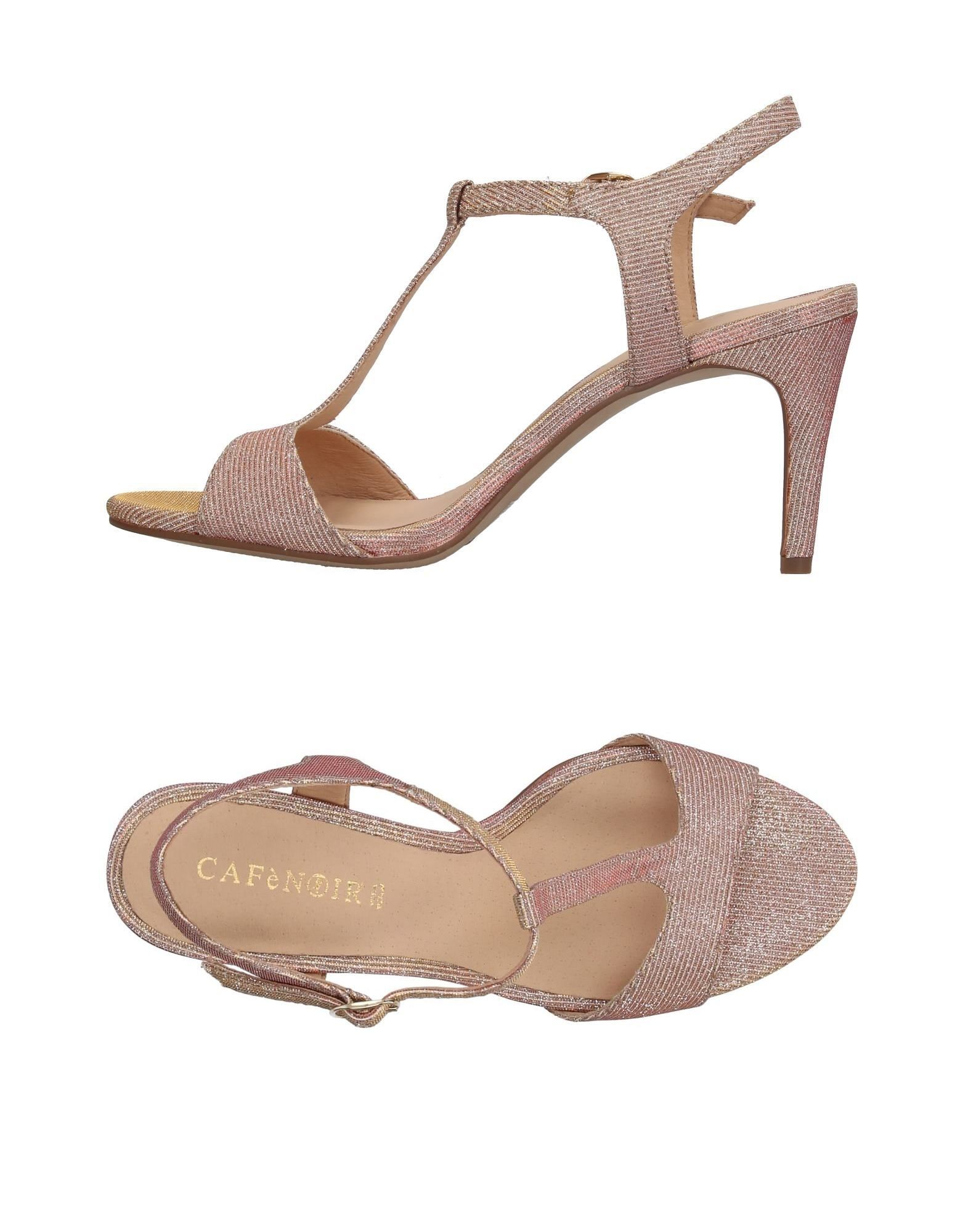 Cafènoir Heiße Sandalen Damen  11380597SI Heiße Cafènoir Schuhe 5f812d