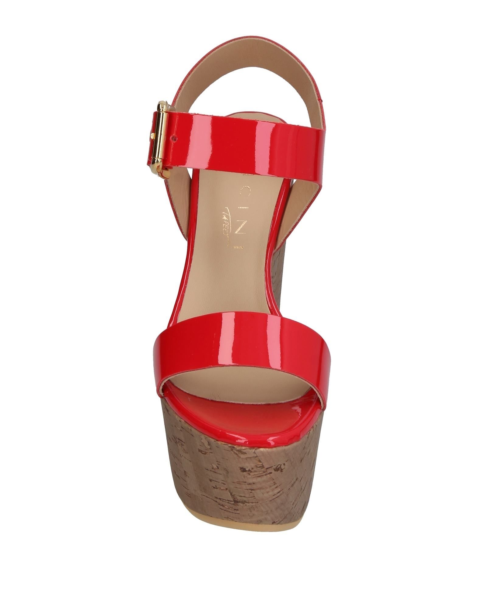 Sandales Vicini Tapeet Femme - Sandales Vicini Tapeet sur