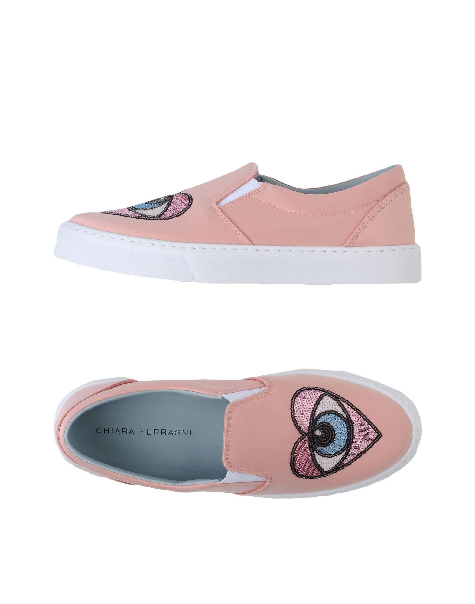 Stilvolle billige Schuhe Chiara Ferragni 11380619RM Sneakers Damen  11380619RM Ferragni 444a57