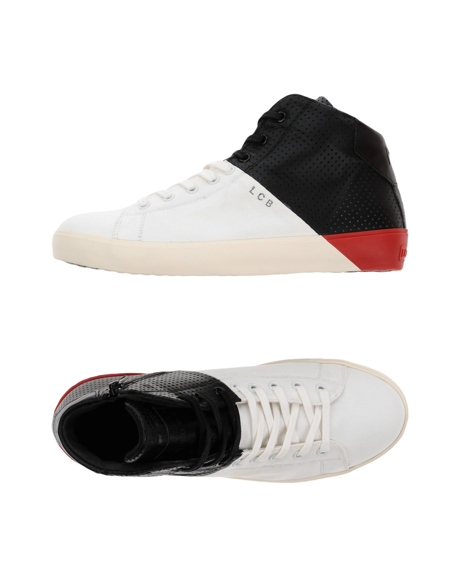 Sneakers Leather Crown Uomo - Acquista online su
