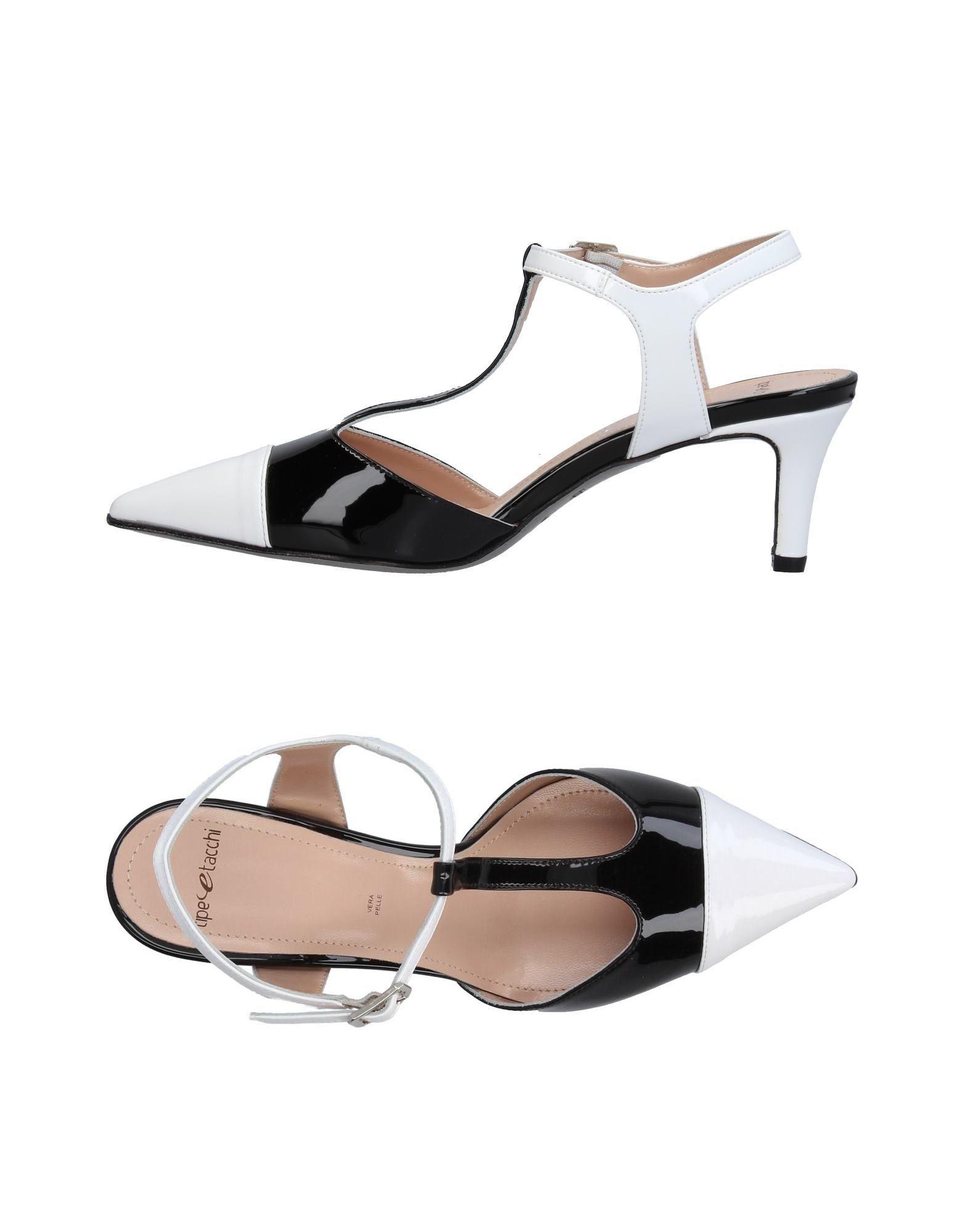 Tipe E Tacchi Pumps Damen  11380627ND Gute Qualität beliebte Schuhe