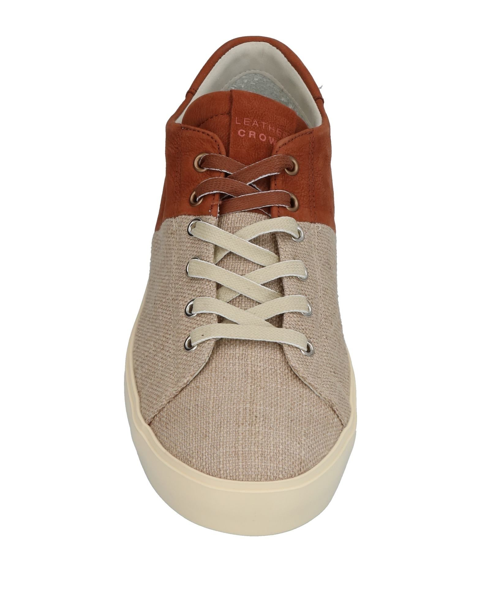 Crown Leather Crown  Sneakers Herren  11380634TS 0b943a