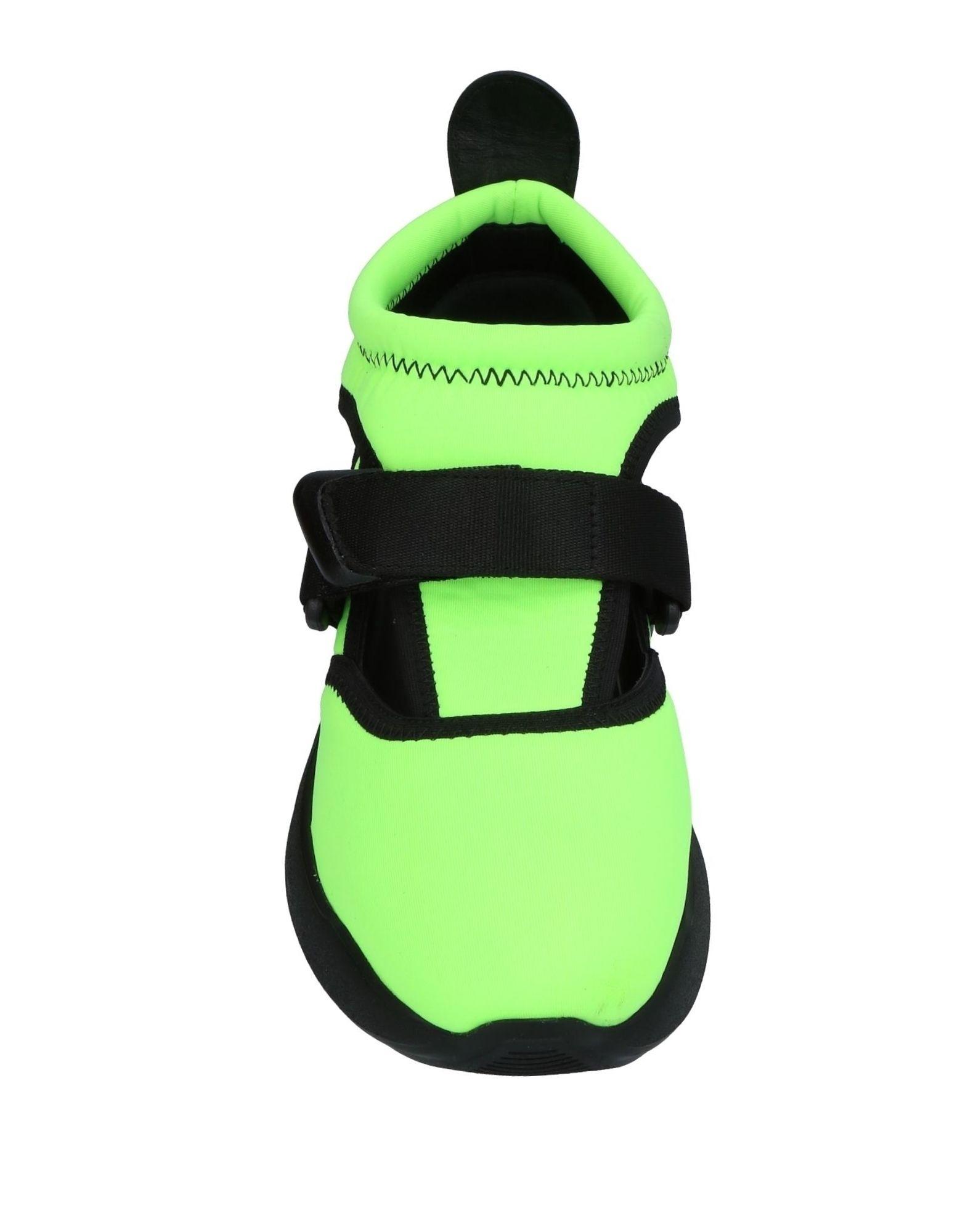 Msgm Heiße Sneakers Damen  11380660EQ Heiße Msgm Schuhe 55d998