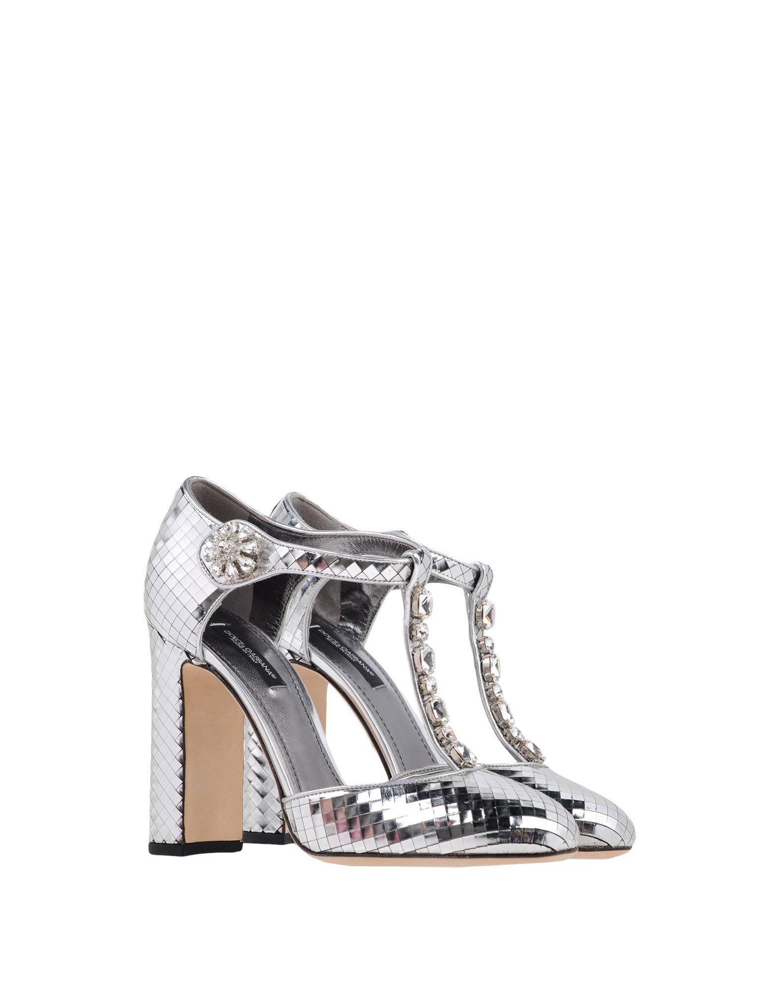 Dolce  & Gabbana Pumps Damen  Dolce 11380663VP Neue Schuhe a69b2d