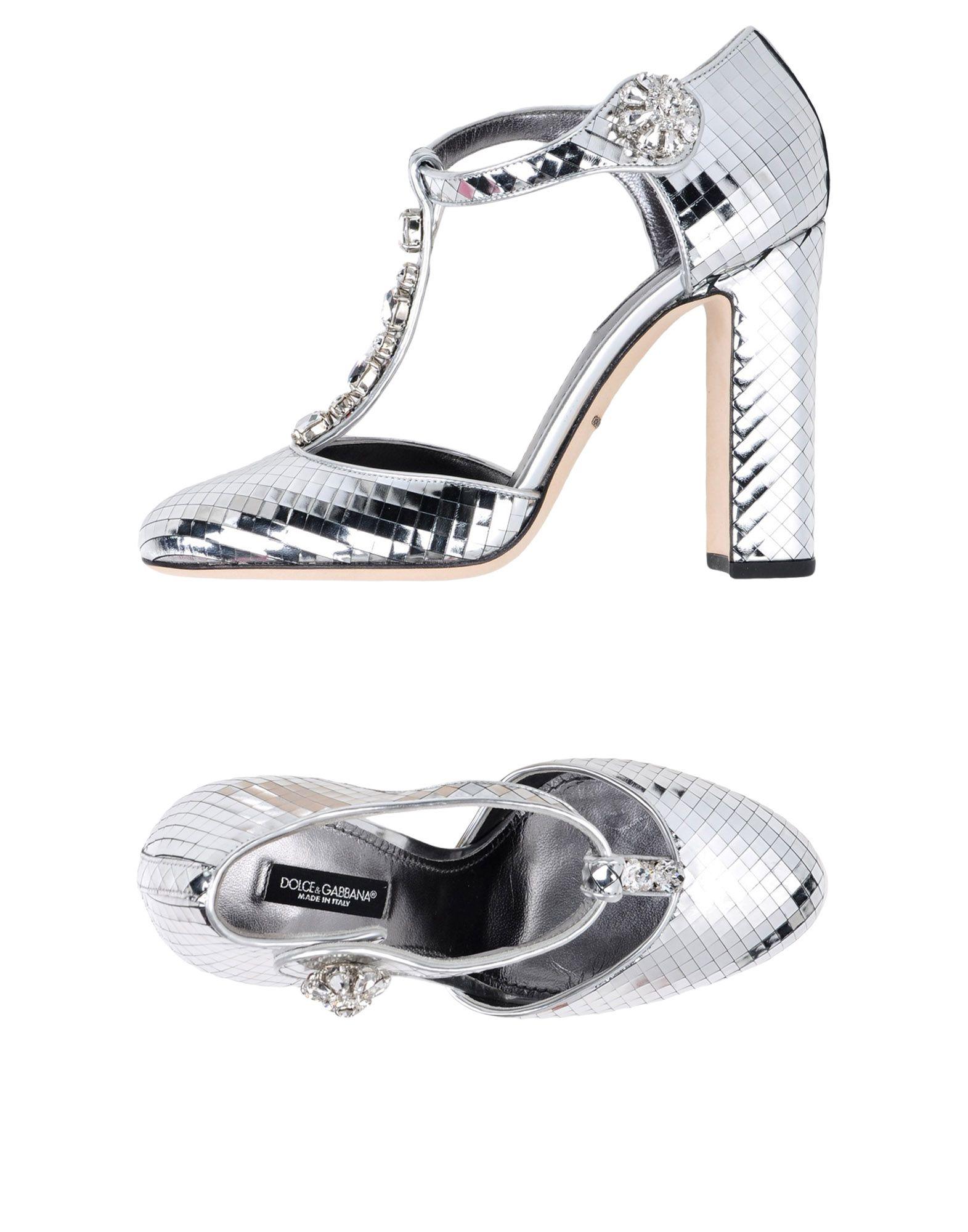 Décolleté Dolce & Gabbana Donna - 11380663VP