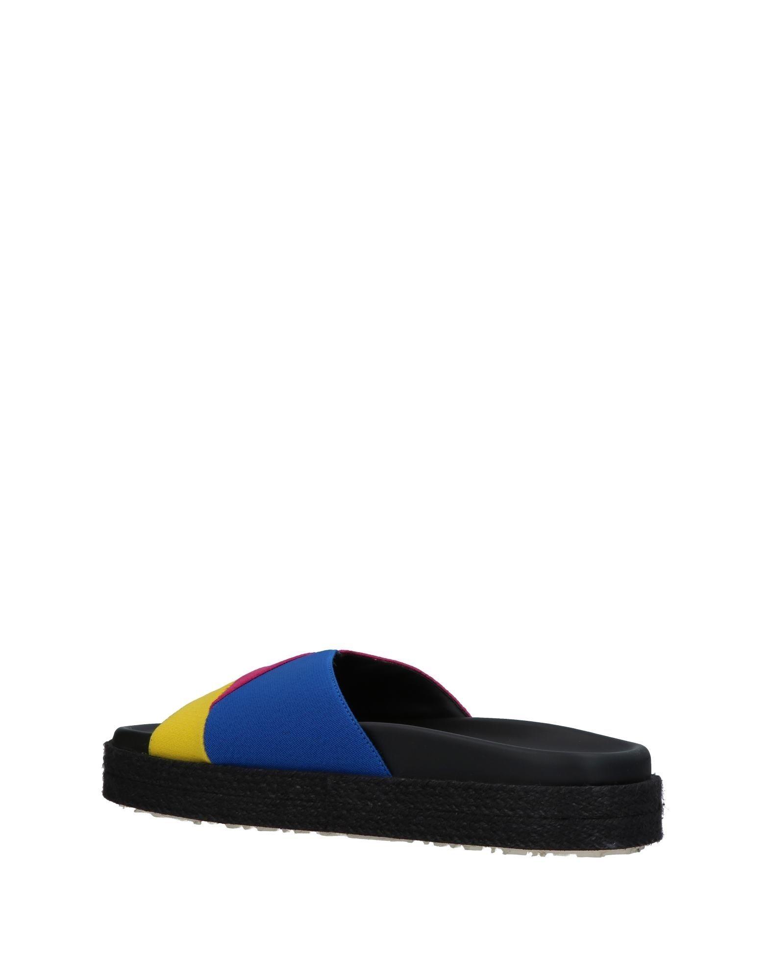 Stilvolle billige Schuhe Msgm Sandalen Damen  11380674DV