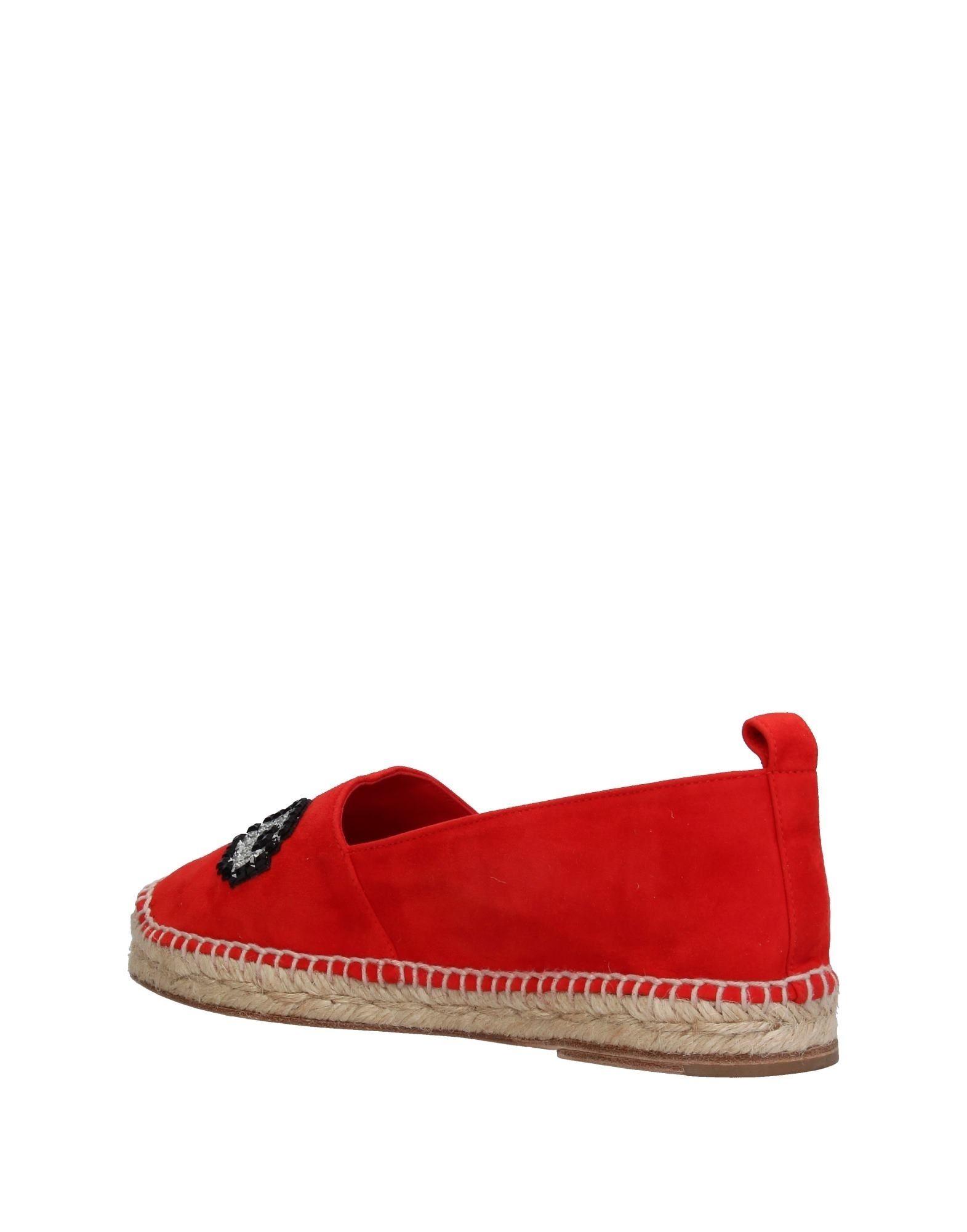 Stilvolle billige Damen Schuhe Anya Hindmarch Espadrilles Damen billige  11380682VQ 13fc03