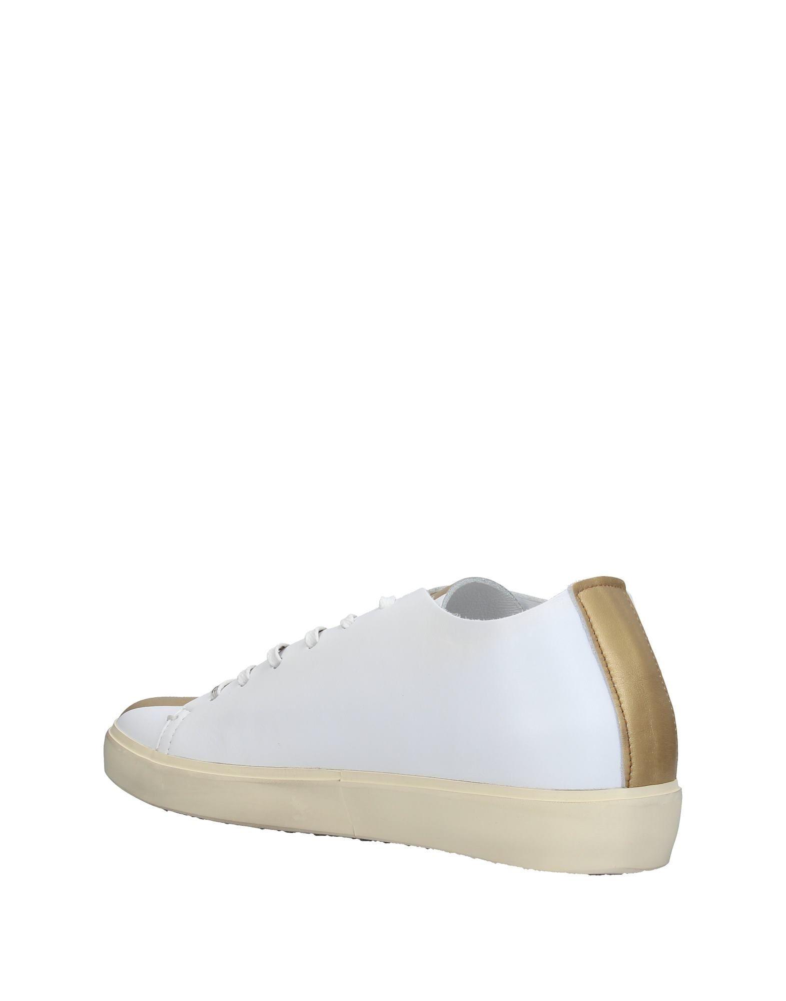 Leather Damen Crown Sneakers Damen Leather  11380699IJ Gute Qualität beliebte Schuhe 8e8cde