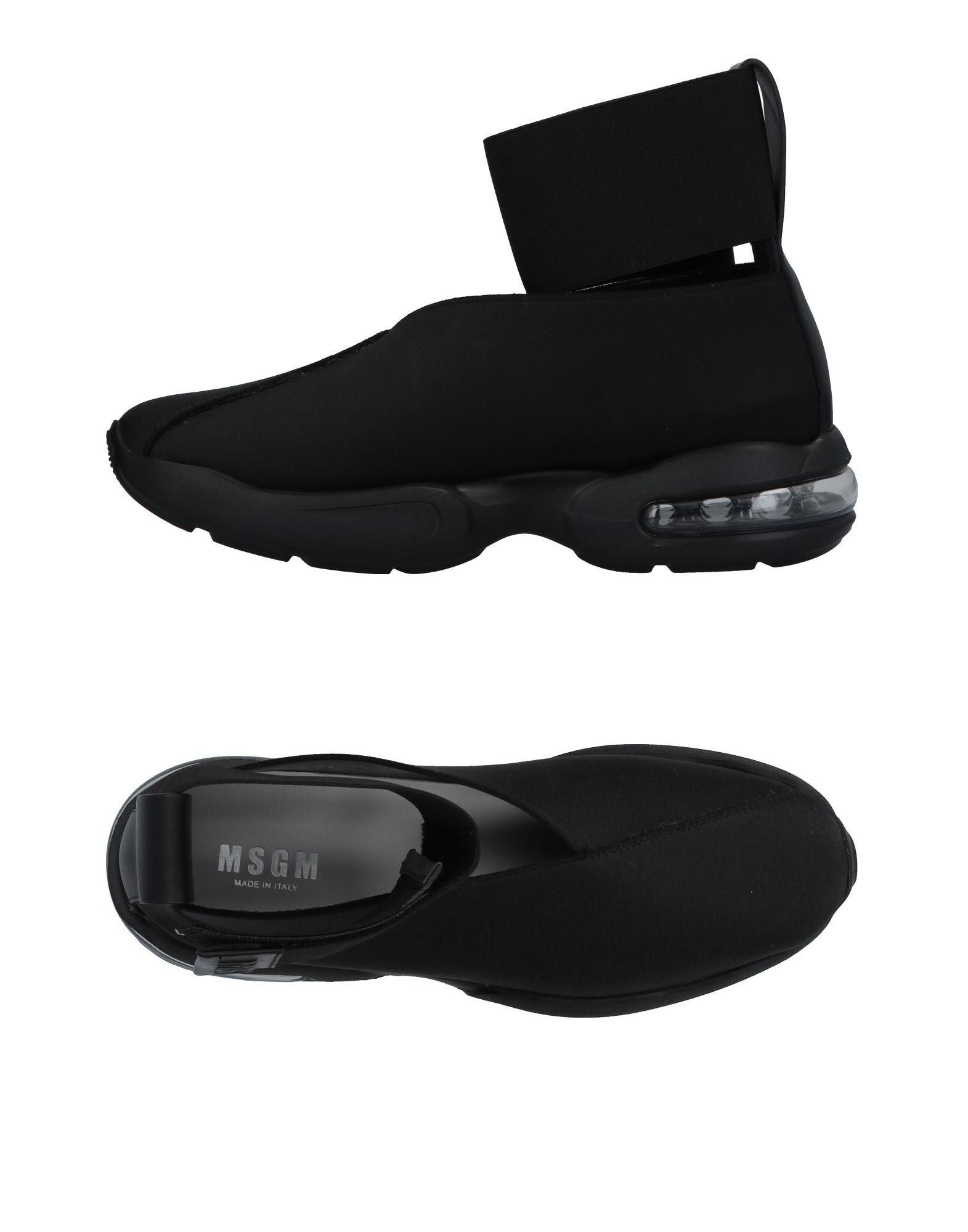 Stilvolle billige Schuhe Msgm Sneakers Damen  11380700CJ