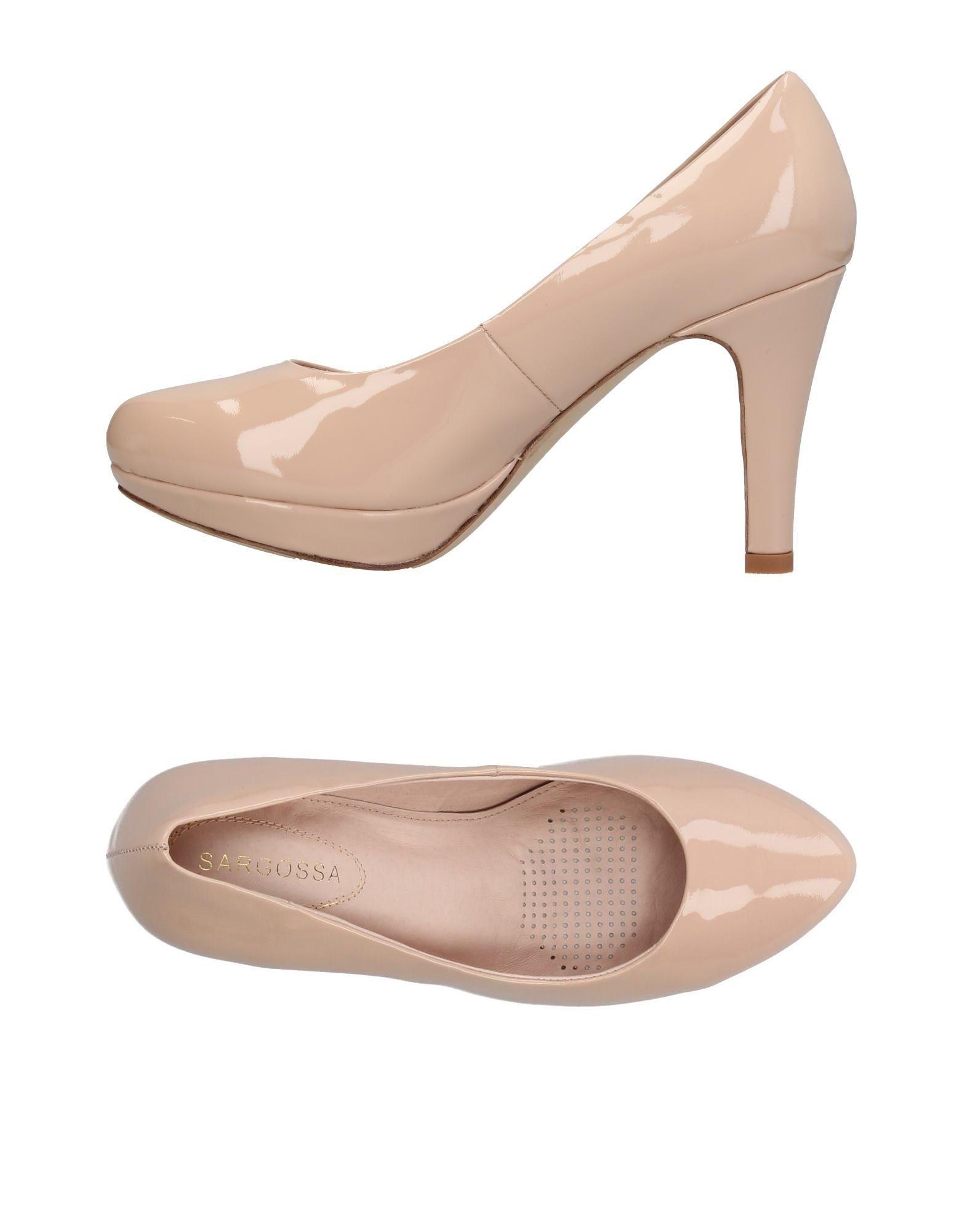 Sargossa Pumps Damen  11380717GC Gute Qualität beliebte Schuhe