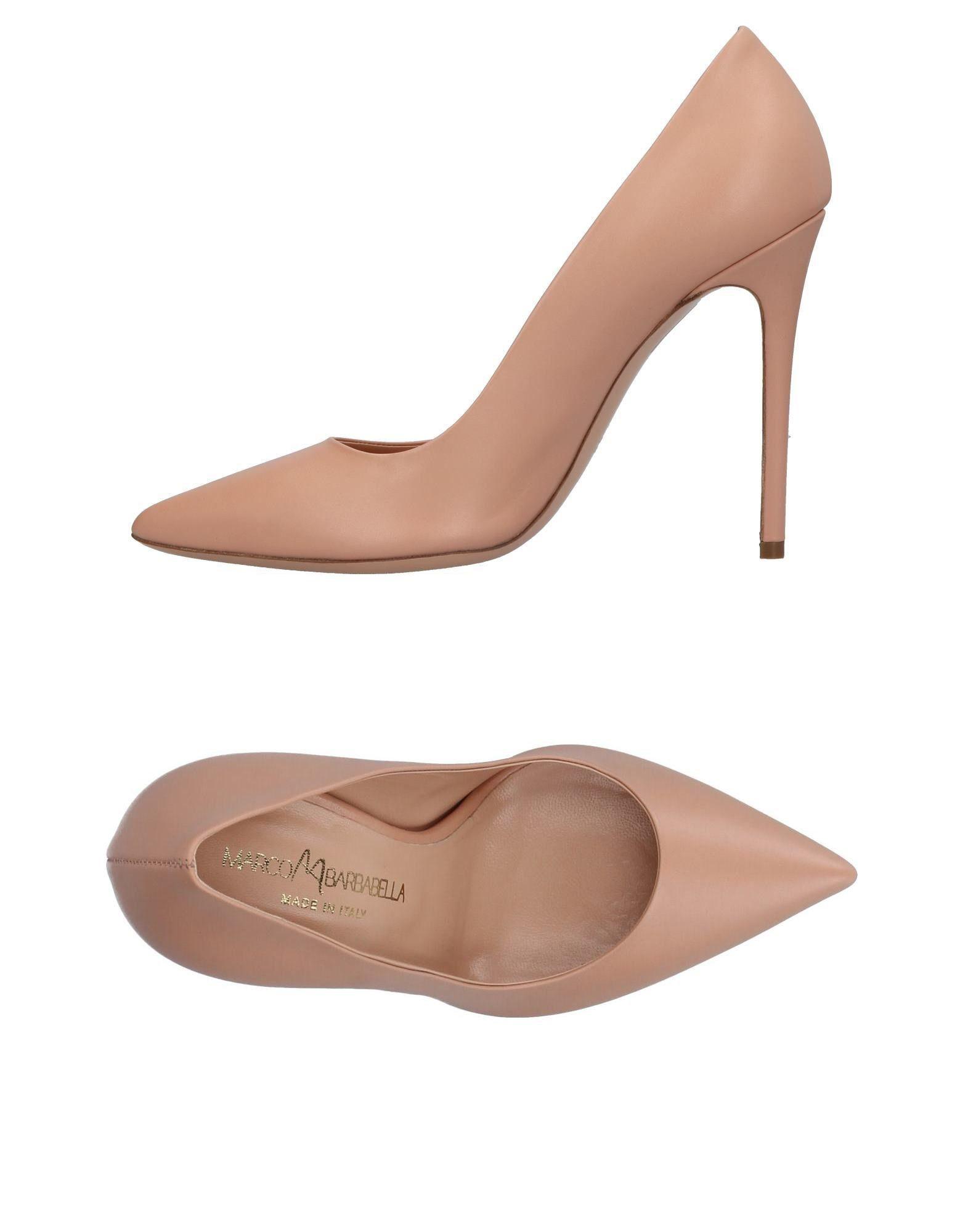 Rabatt Schuhe Marco Barbabella Pumps Damen  11380719WJ