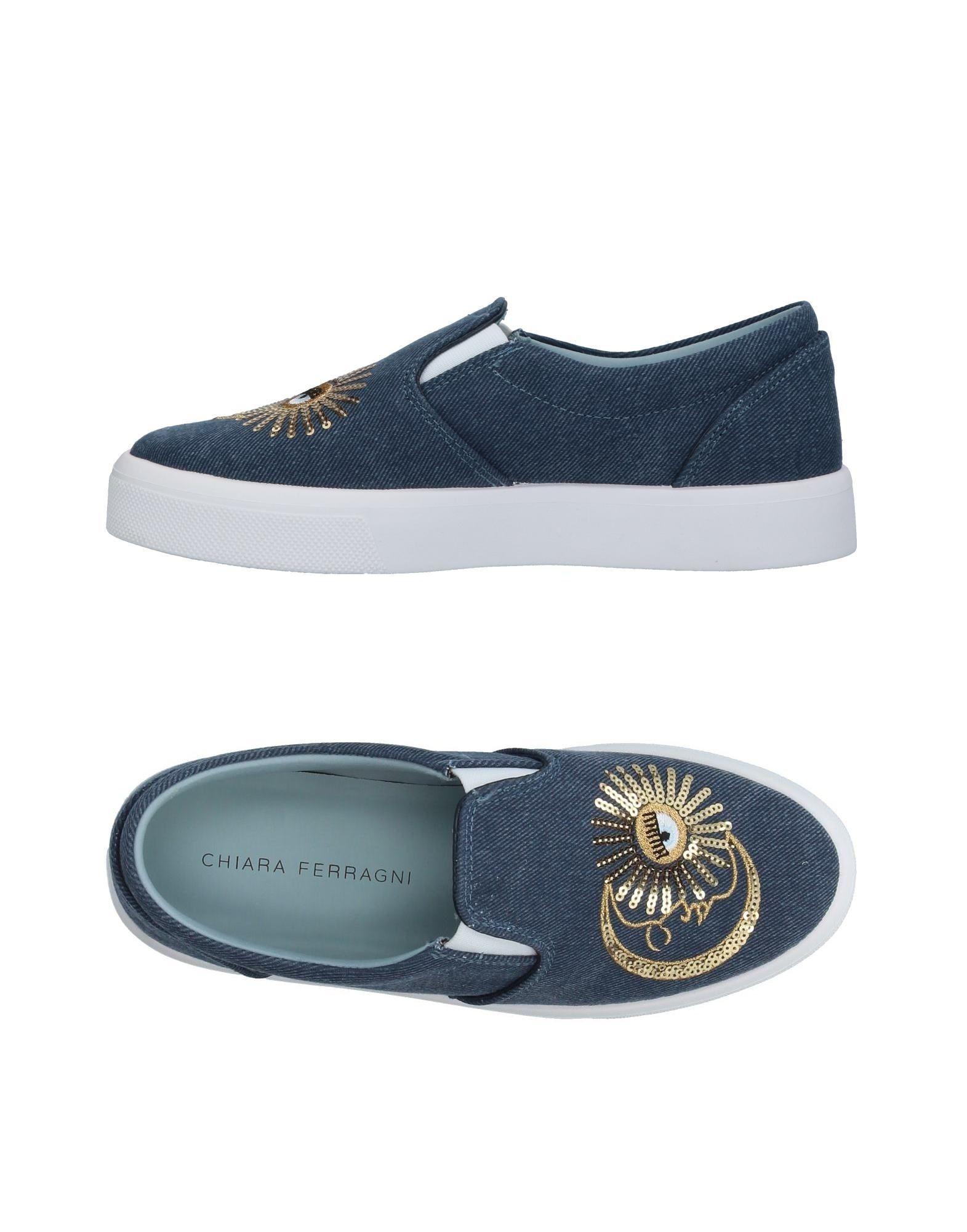 Chiara Ferragni Sneakers 11380728RS Damen  11380728RS Sneakers Neue Schuhe 75fcec