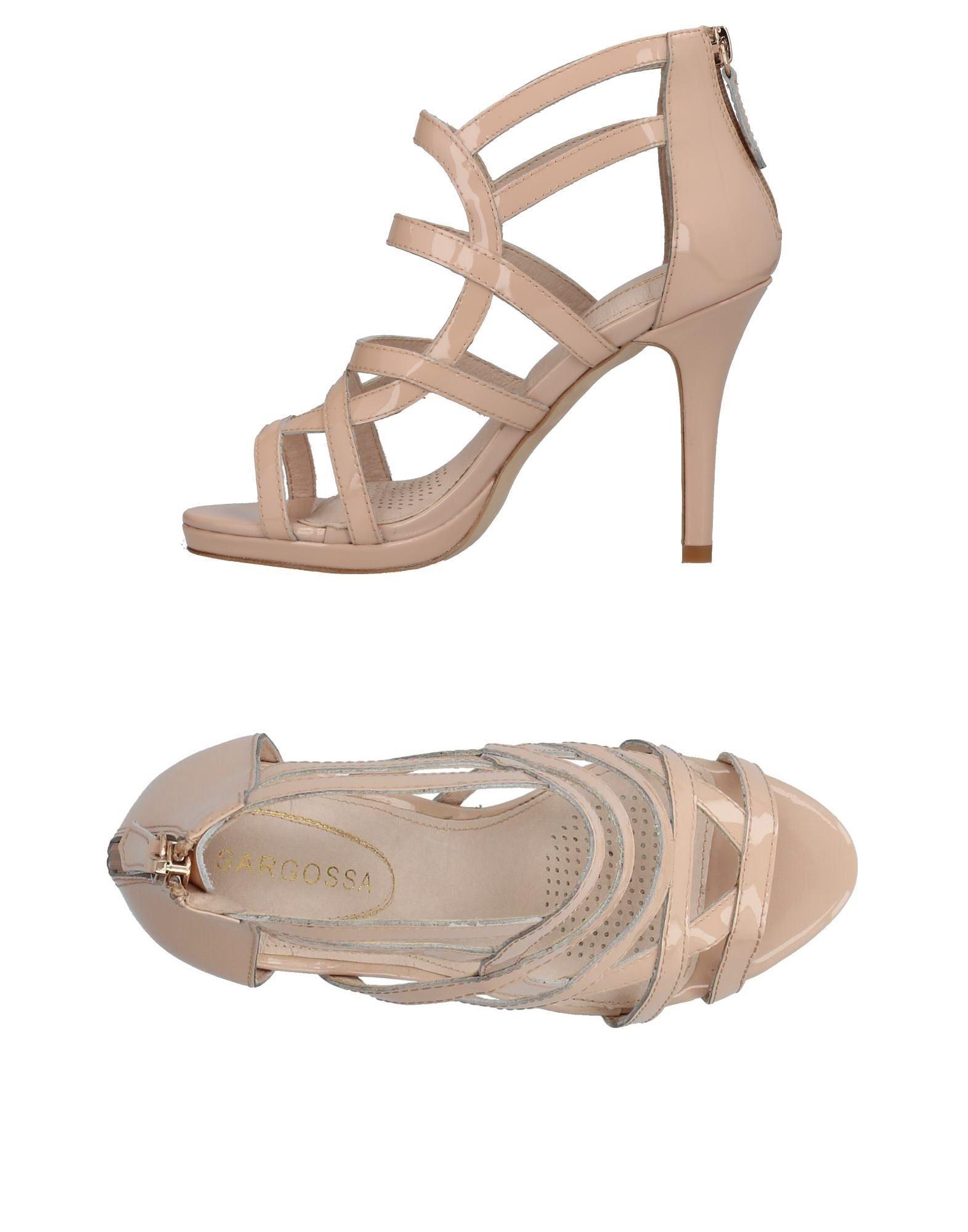 Sargossa Sandalen Damen  11380732WB Gute Qualität beliebte Schuhe