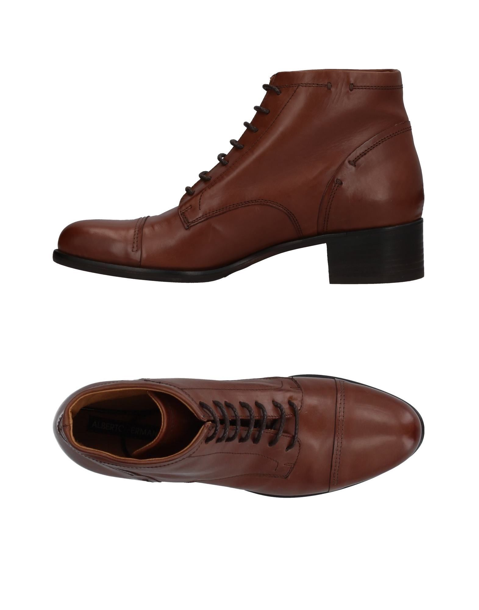 Alberto Fermani Schnürschuhe Damen  11380756UL Neue Schuhe