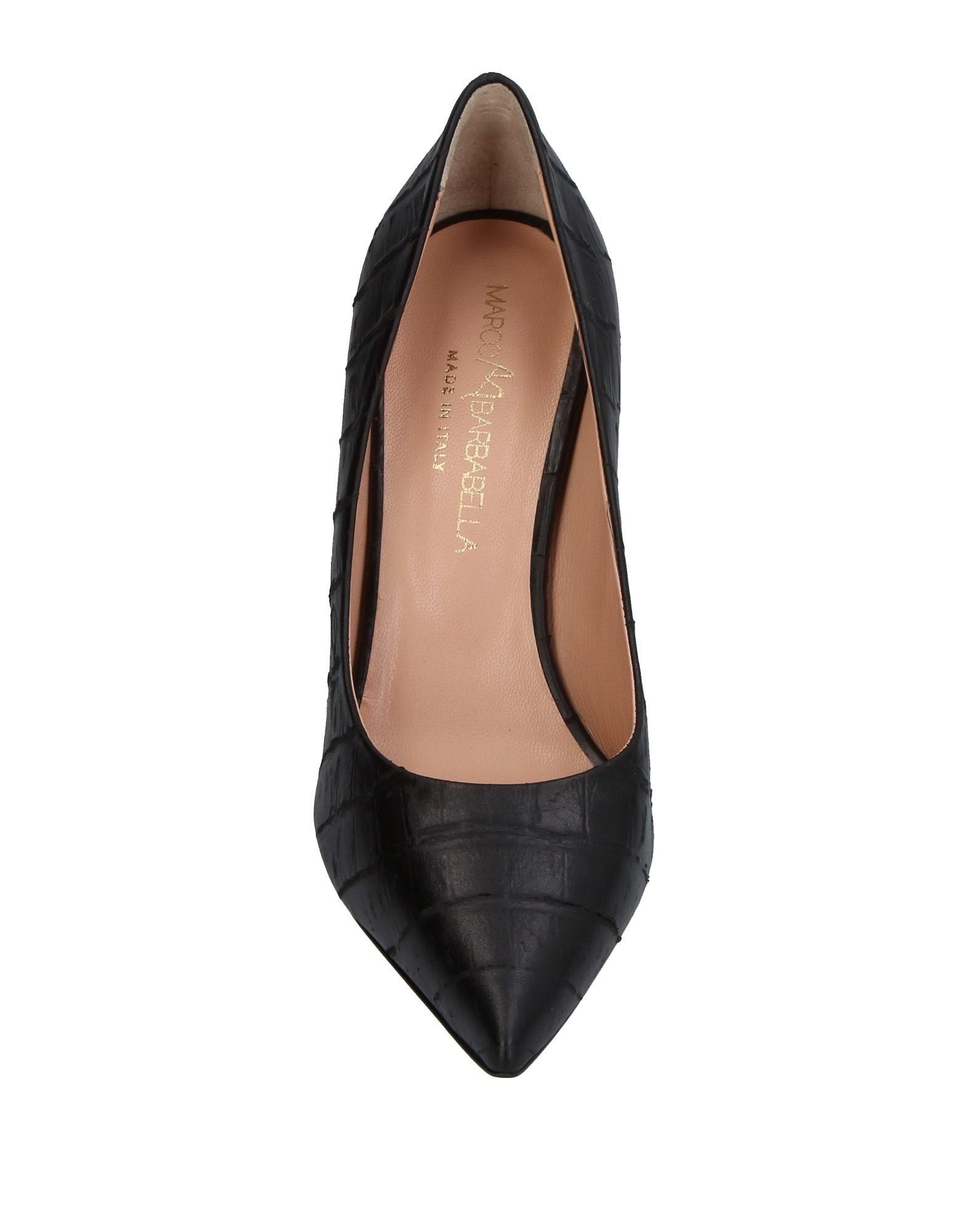 Stilvolle Pumps billige Schuhe Marco Barbabella Pumps Stilvolle Damen  11380759TJ f0797a