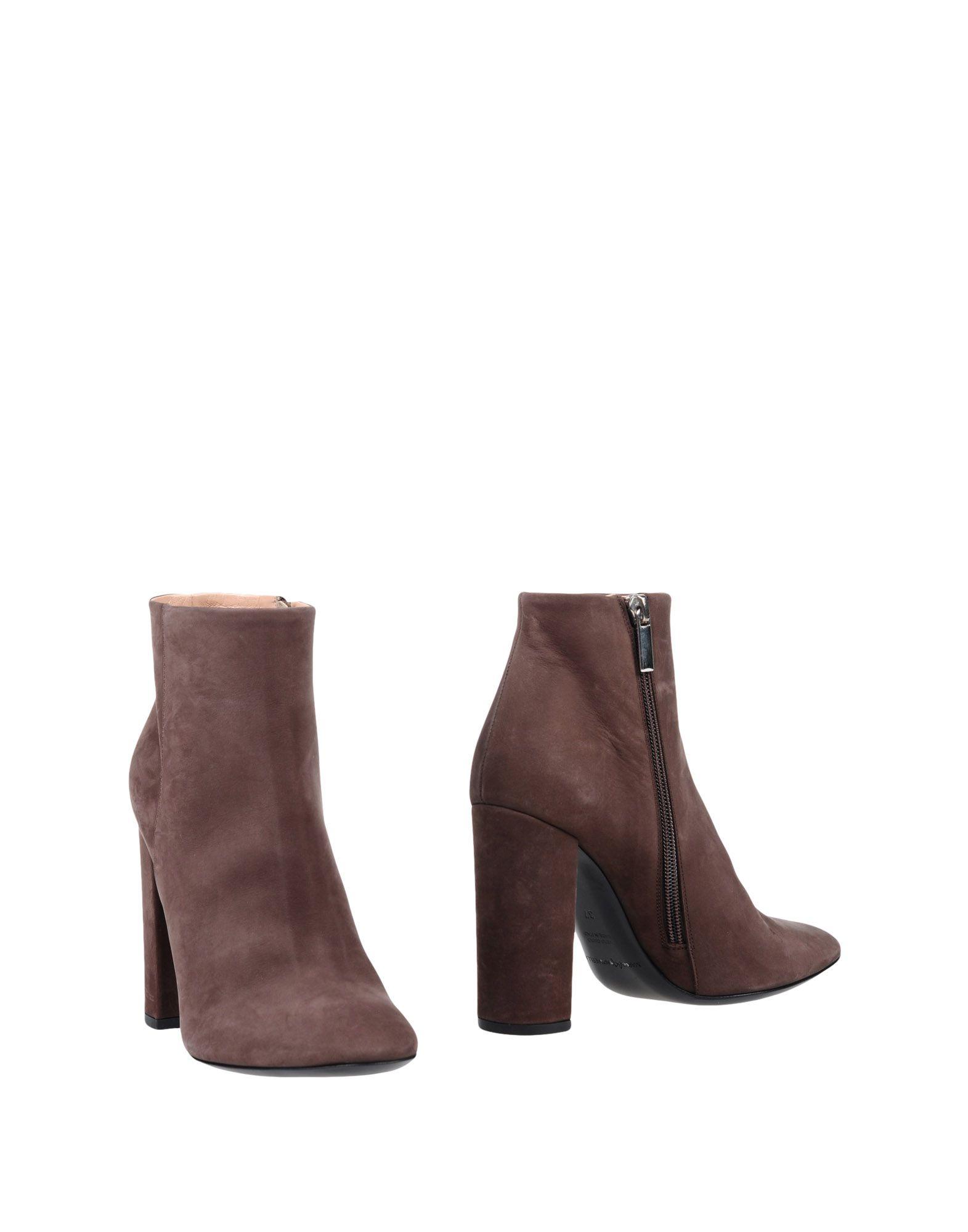 Stilvolle billige billige Stilvolle Schuhe Marco Barbabella Stiefelette Damen  11380776SH 829647