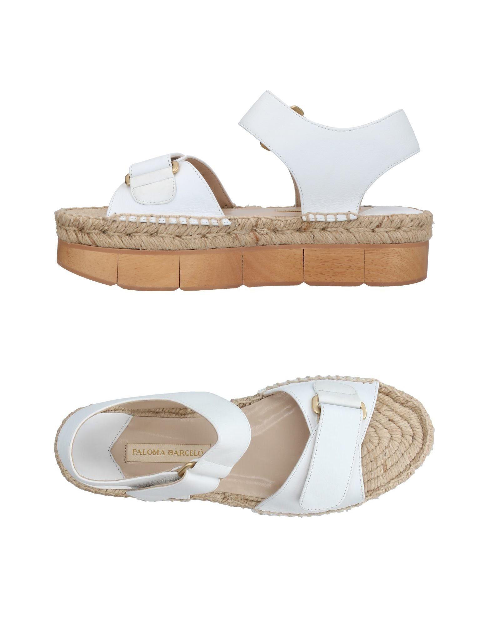 Paloma Barceló Sandalen Damen  11380789BD Gute Qualität beliebte Schuhe