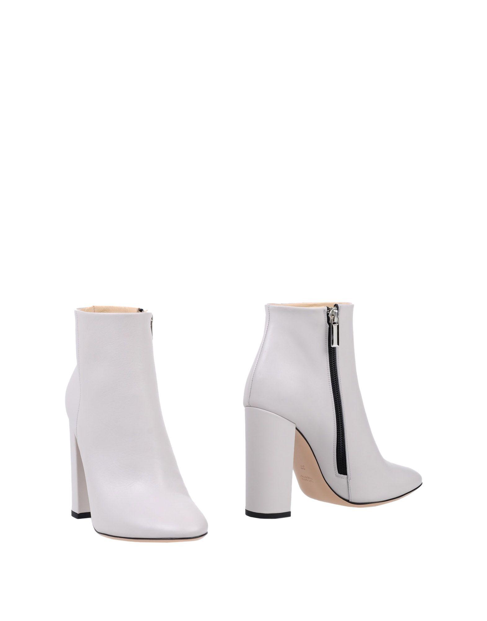 Rabatt Schuhe Marco Barbabella Stiefelette Damen  11380790DE