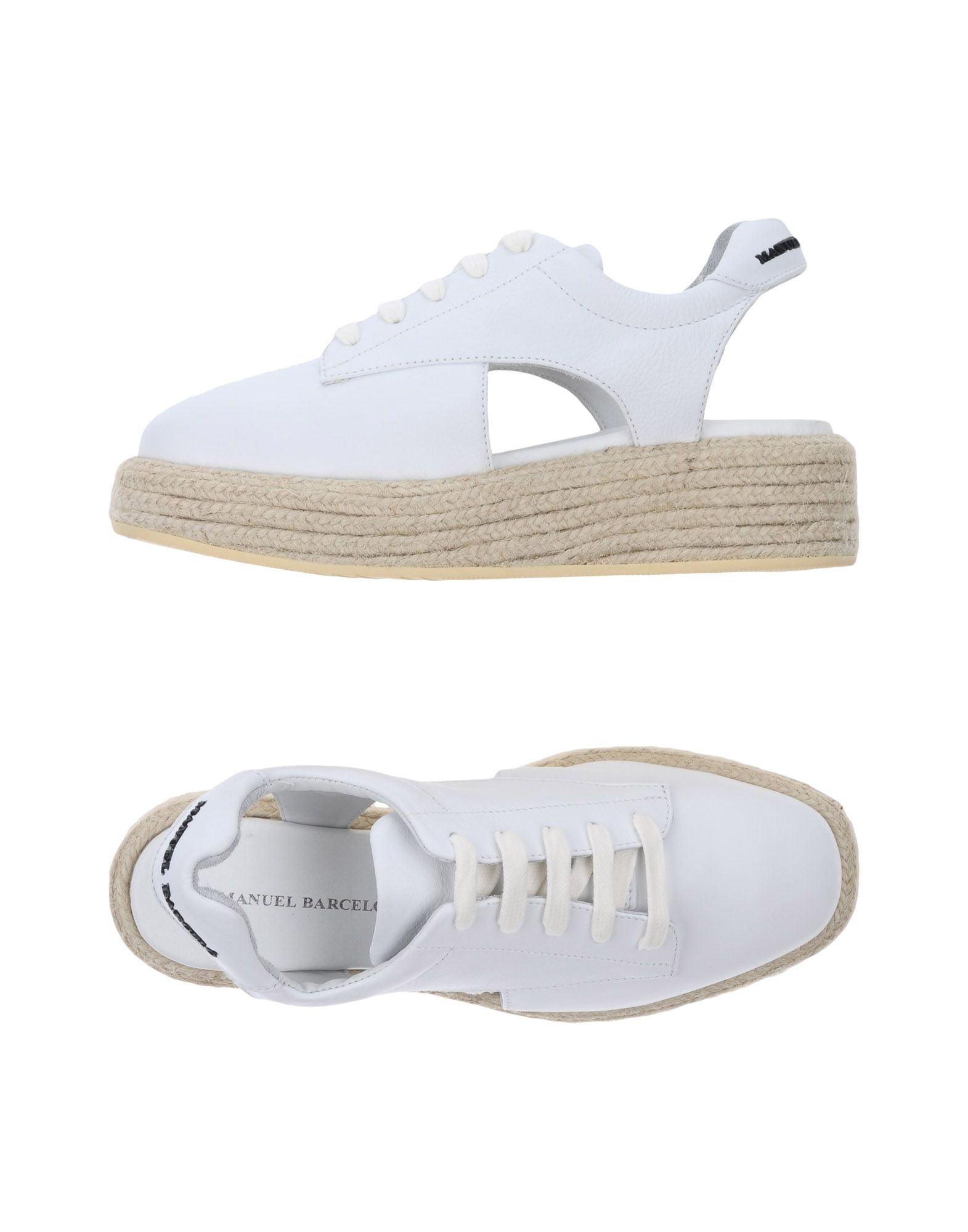Sneakers Manuel Barceló Donna - Acquista online su