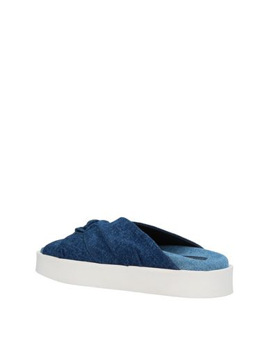 Bleu Msgm Sandales Msgm Bleu Sandales Sandales Msgm Msgm Sandales Bleu Bleu 6waaF