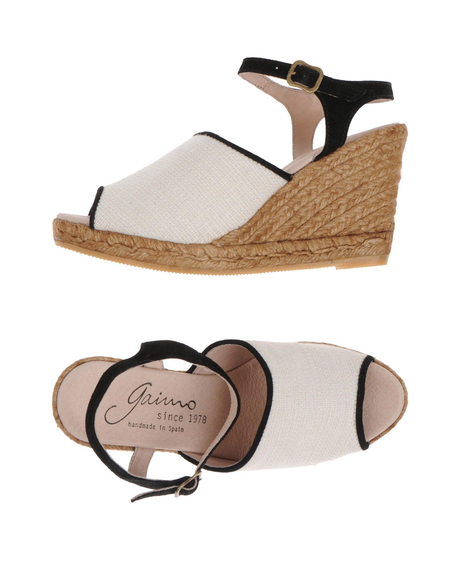 Gaimo Sandalen Damen  11380804JN Gute Qualität beliebte Schuhe